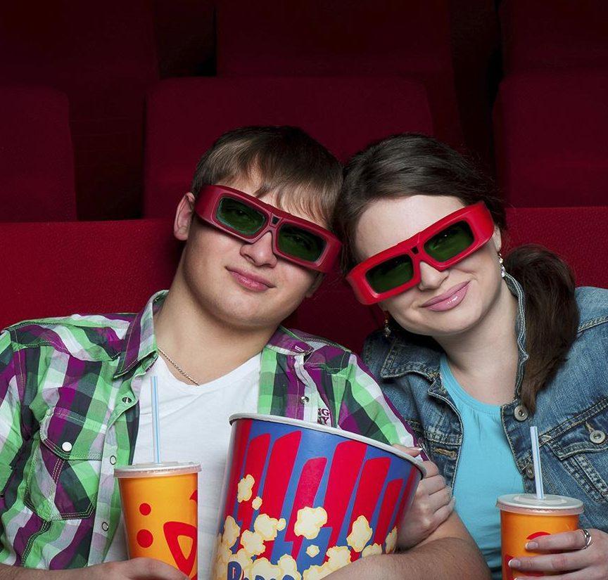 Московские кинотеатры откроются 1 августа