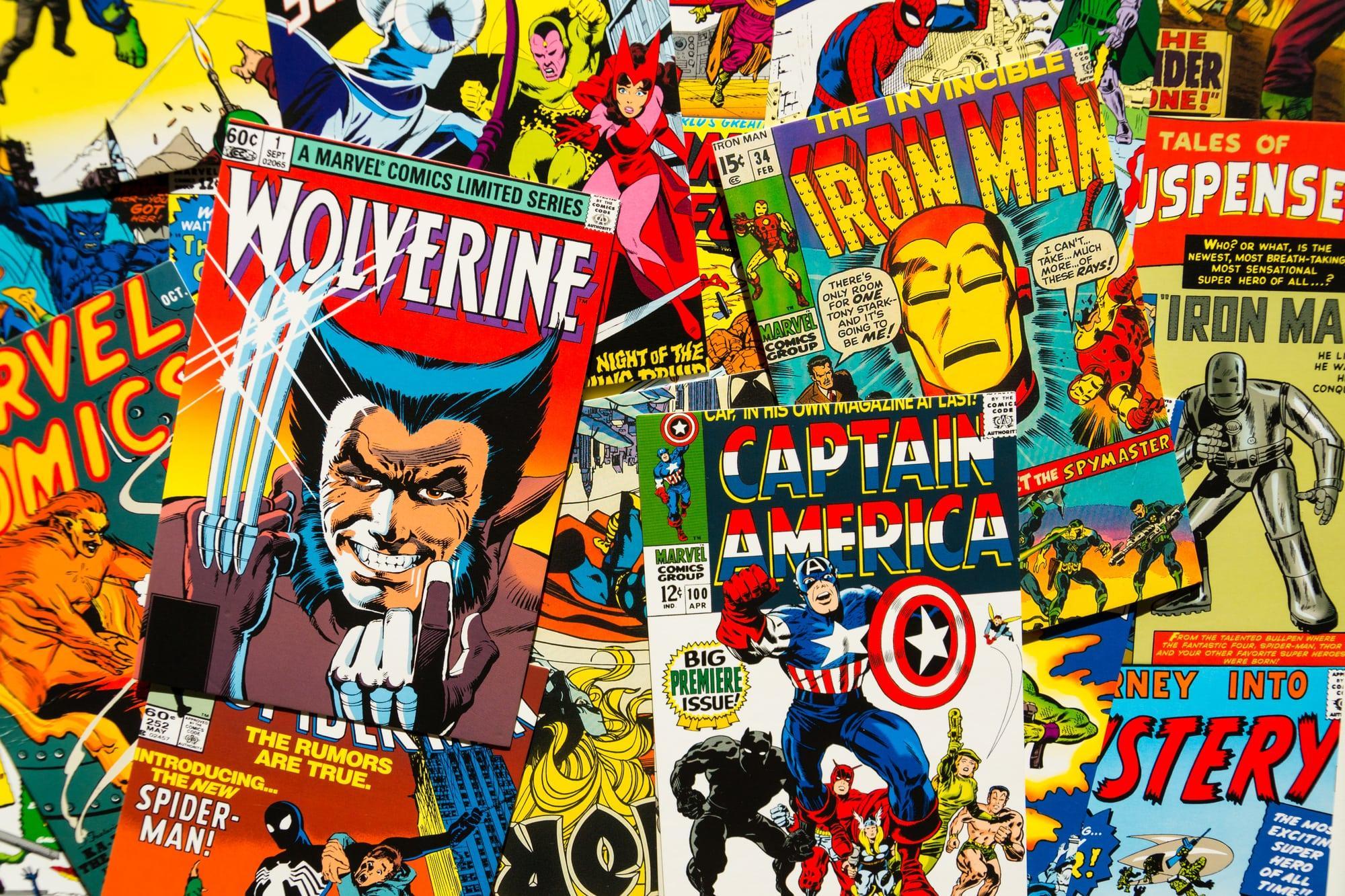 2020 год стал первым за 10 лет, когда Marvel не выпустила ни одного фильма
