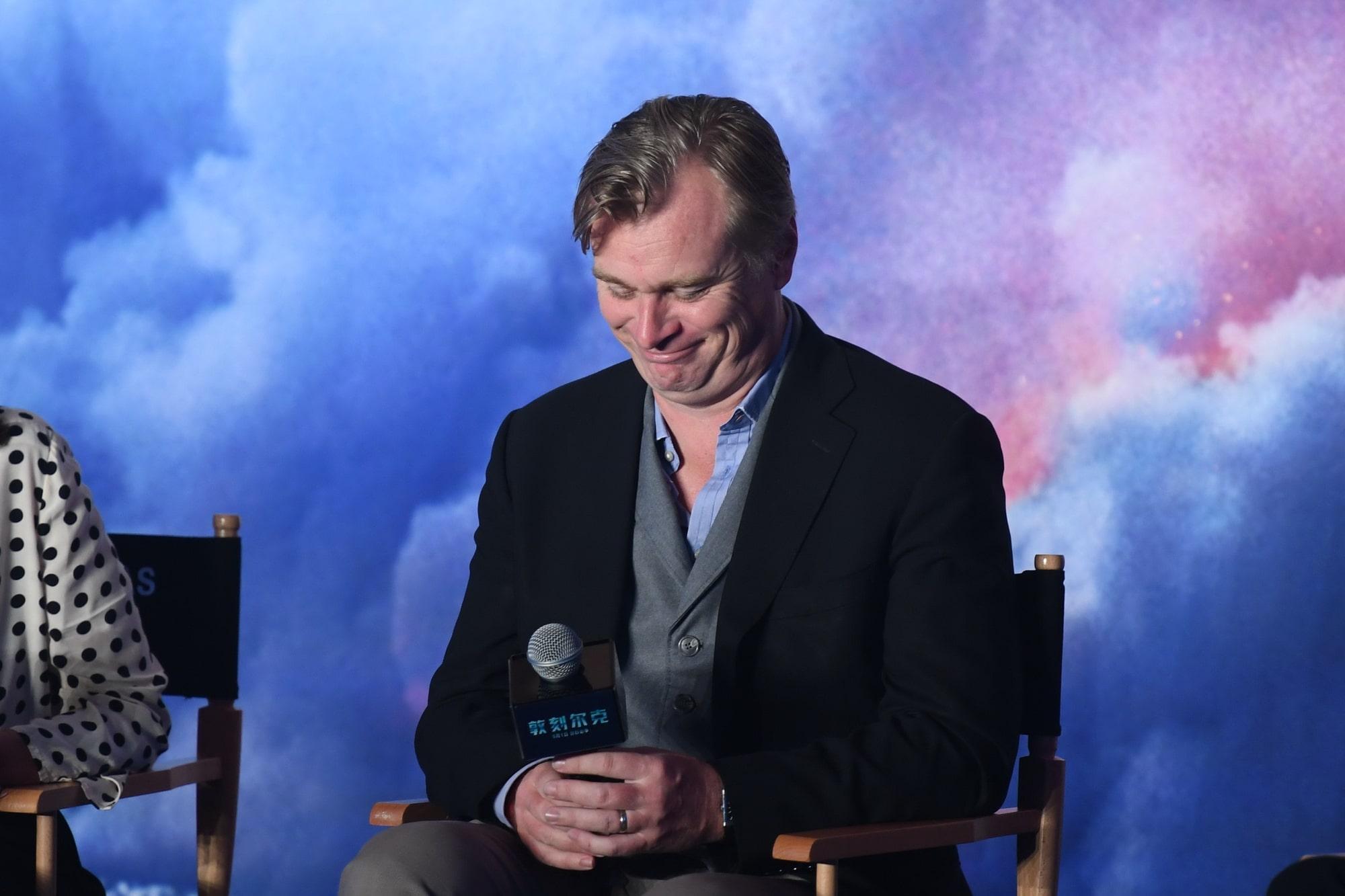 Новый фильм Нолана «Довод» оживляет киноиндустрию после пандемии