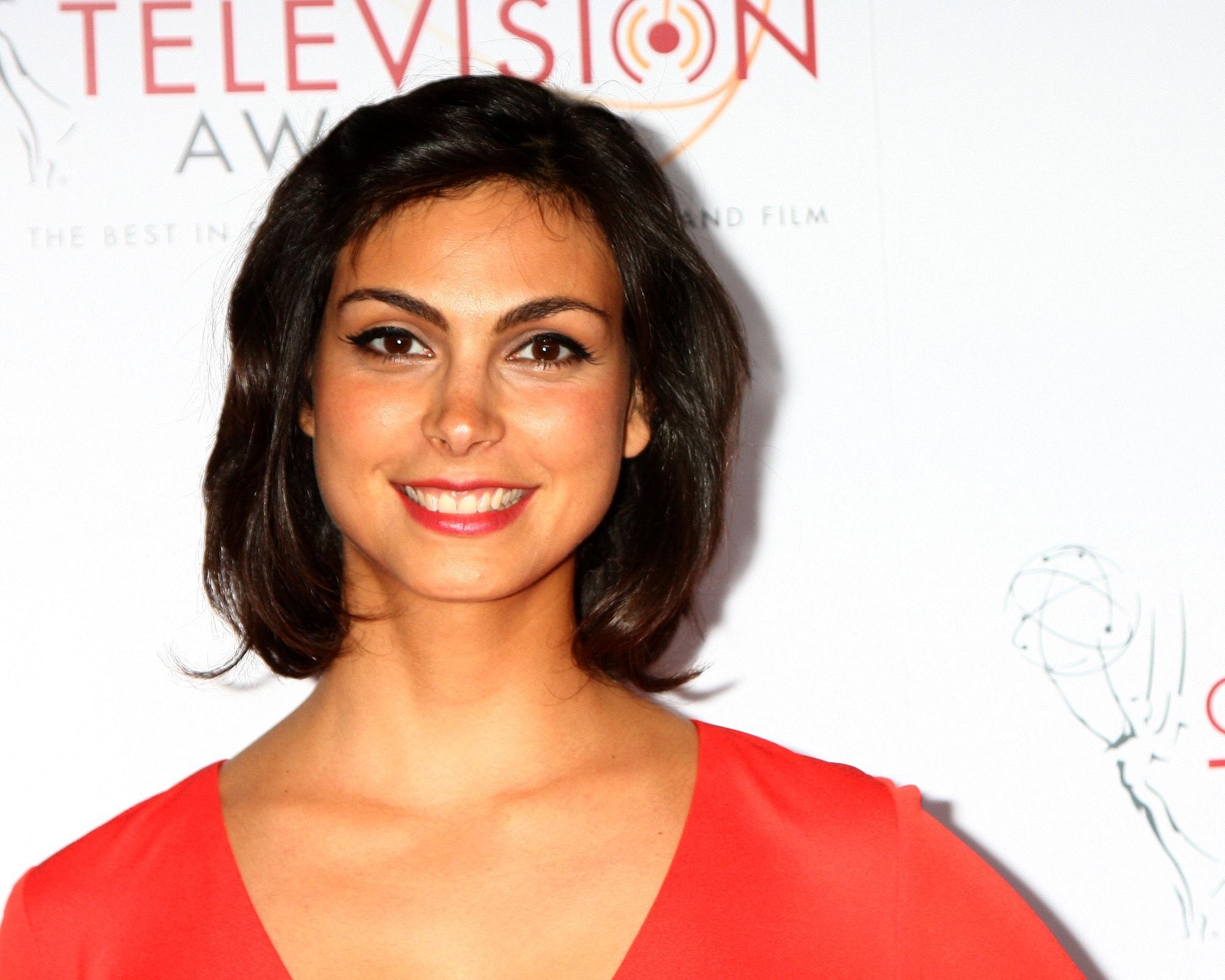 Актриса Морена Баккарин жалеет, что ей досталась маленькая роль в «Дэдпул 2»