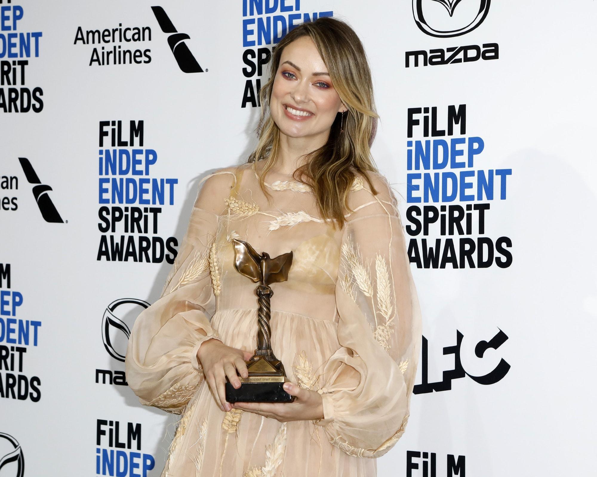 Оливия Уайлд подтвердила, что станет режиссером нового фильма Marvel о женщине-супергерое