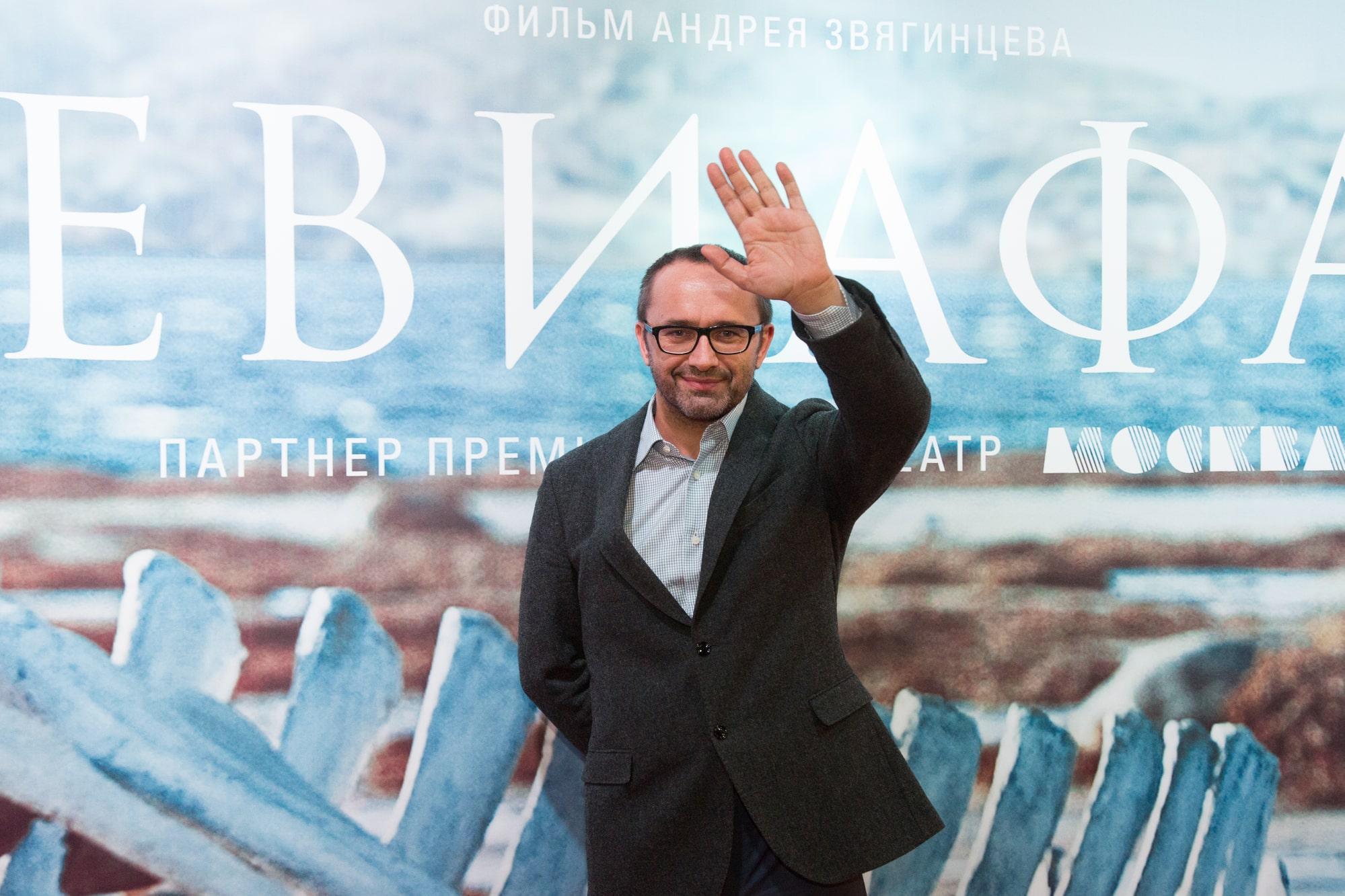 Андрей Звягинцев стал режиссером №1 в России
