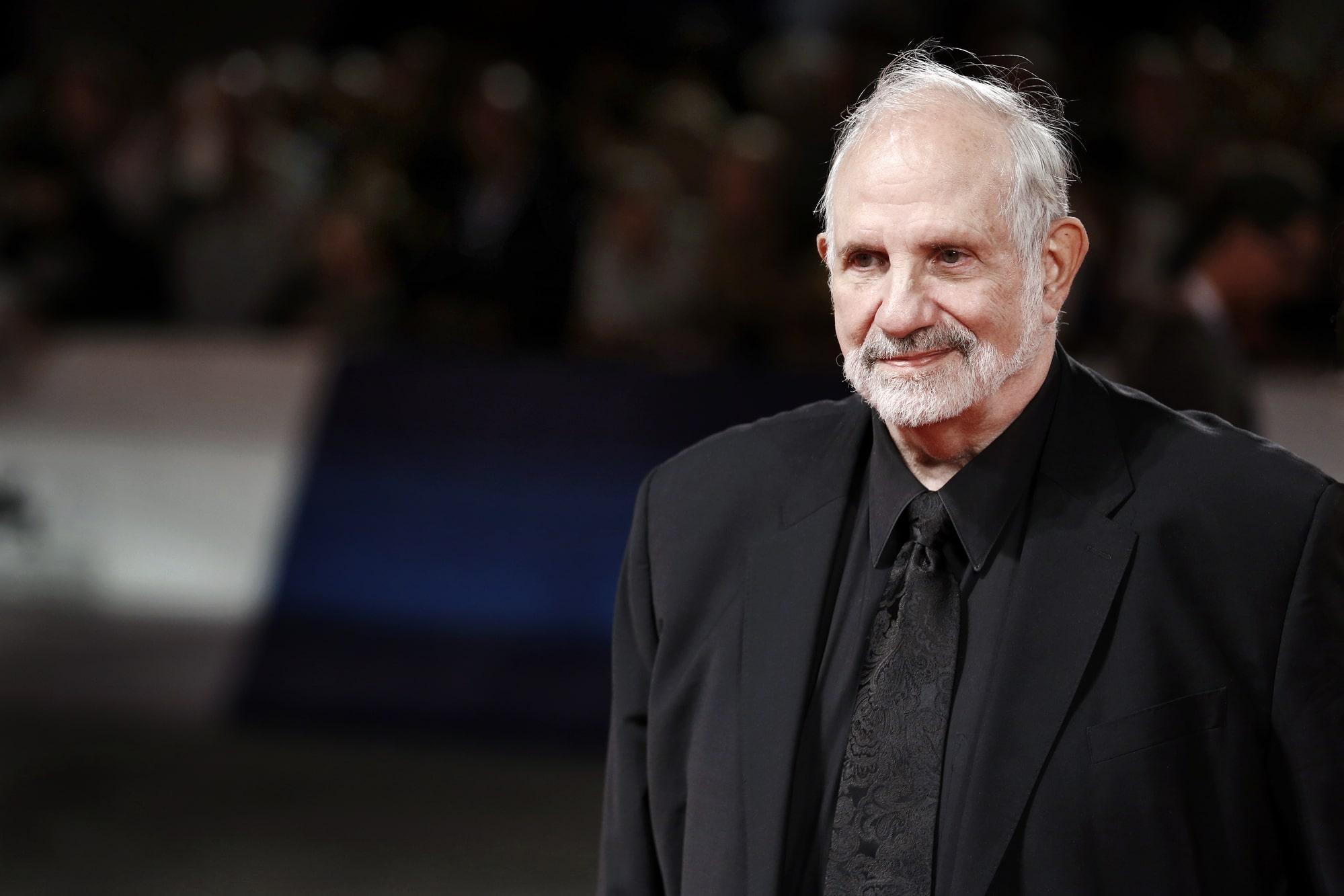 Брайан де Пальма отмечает 80-летие: самые известные его фильмы