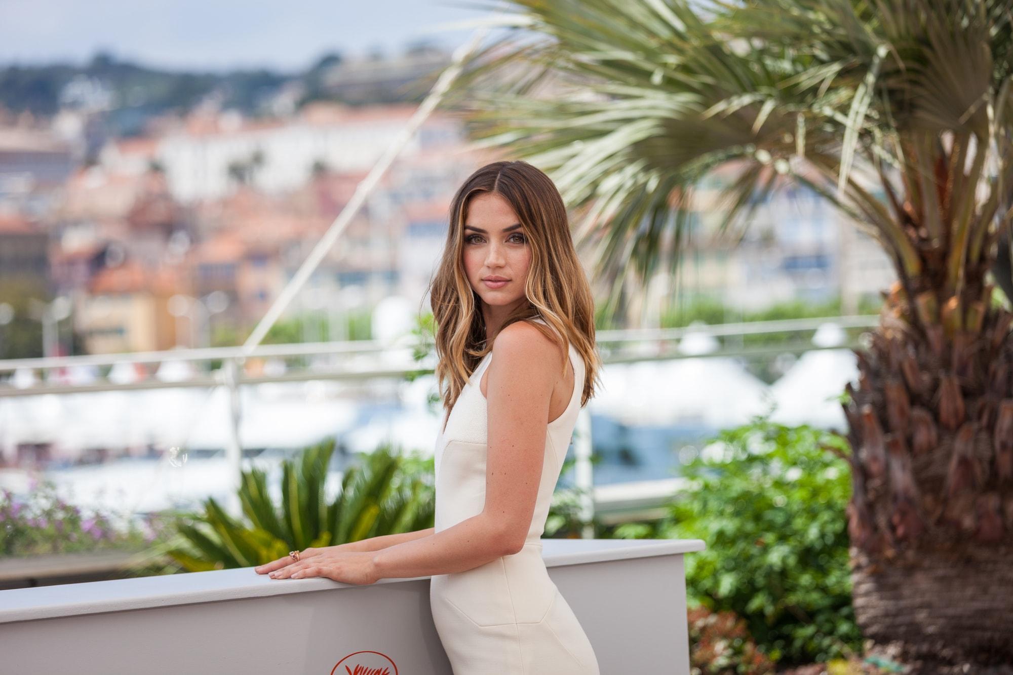 Актриса Ана де Армас могла отказаться от съемок в фильме «Достать ножи»