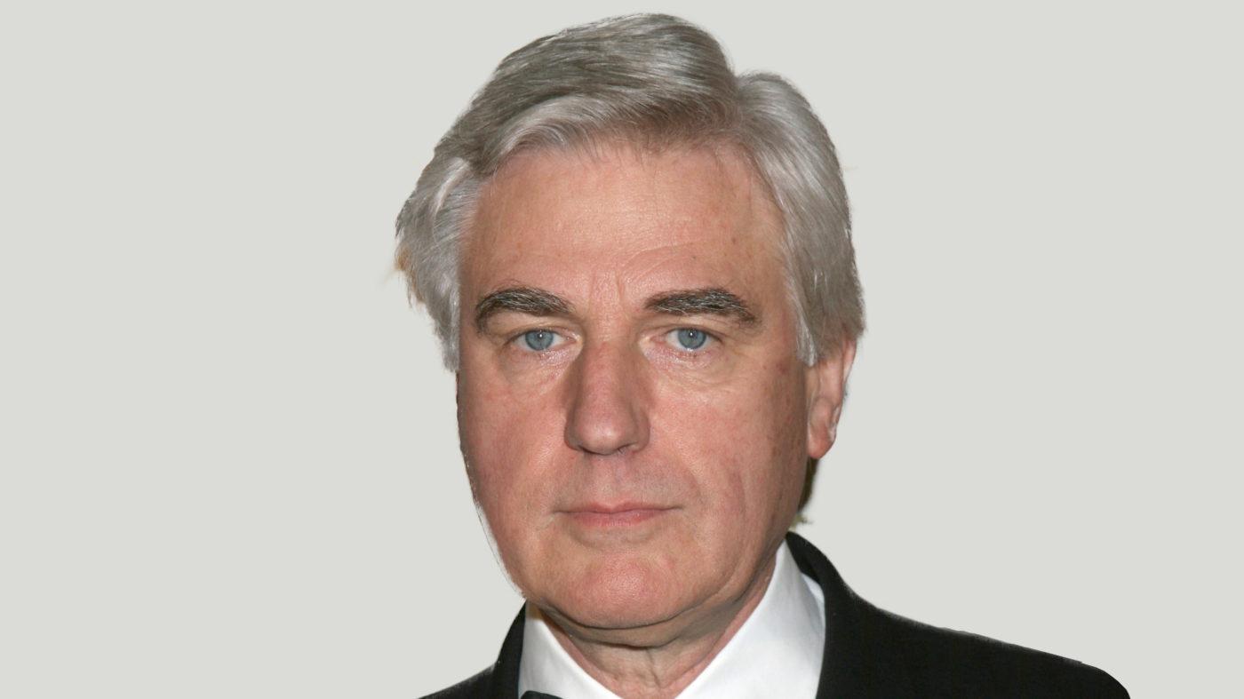 Стюарт Крейг