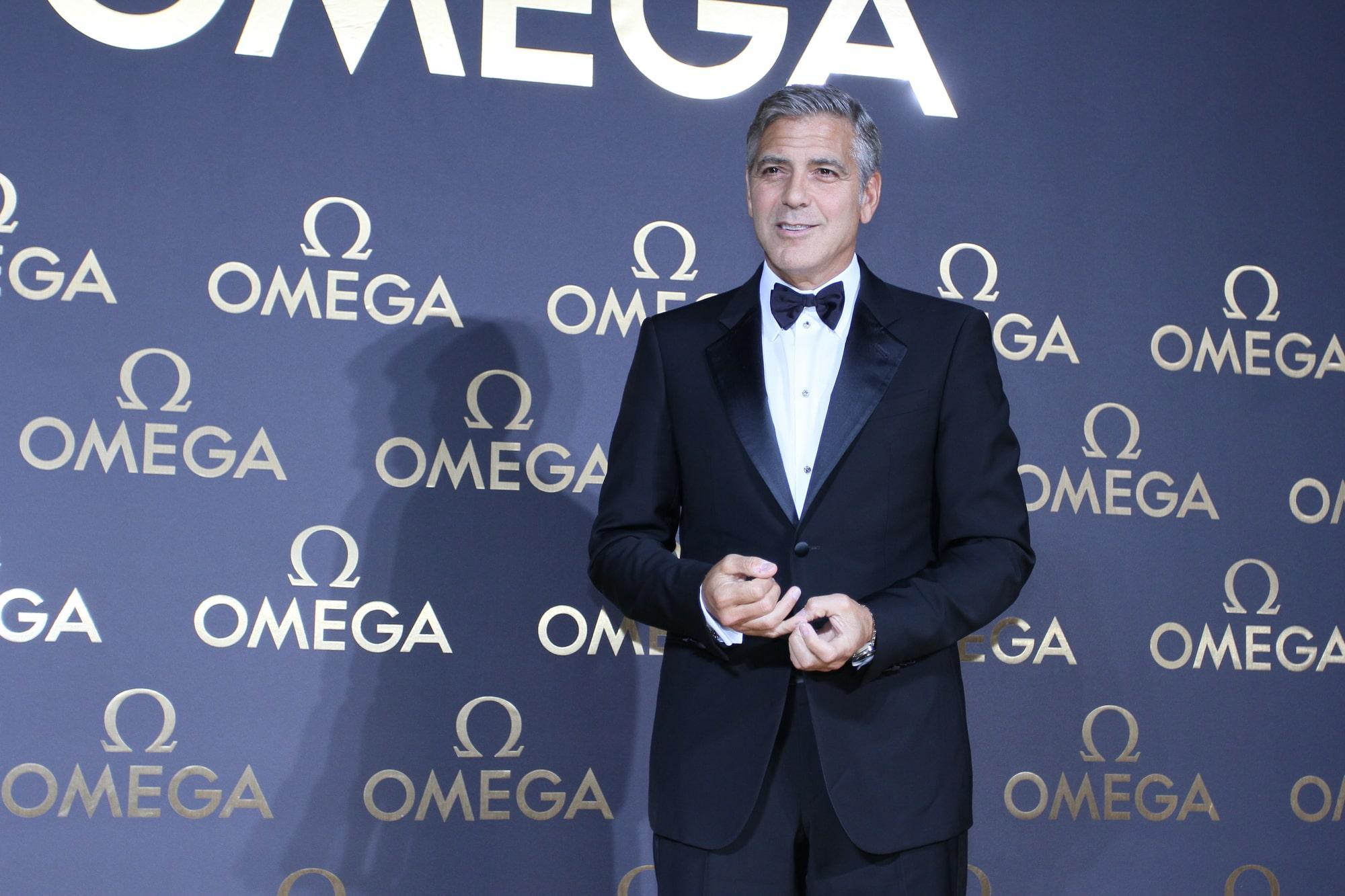 Джордж Клуни рассказал, что мог сняться в «Дневнике памяти»
