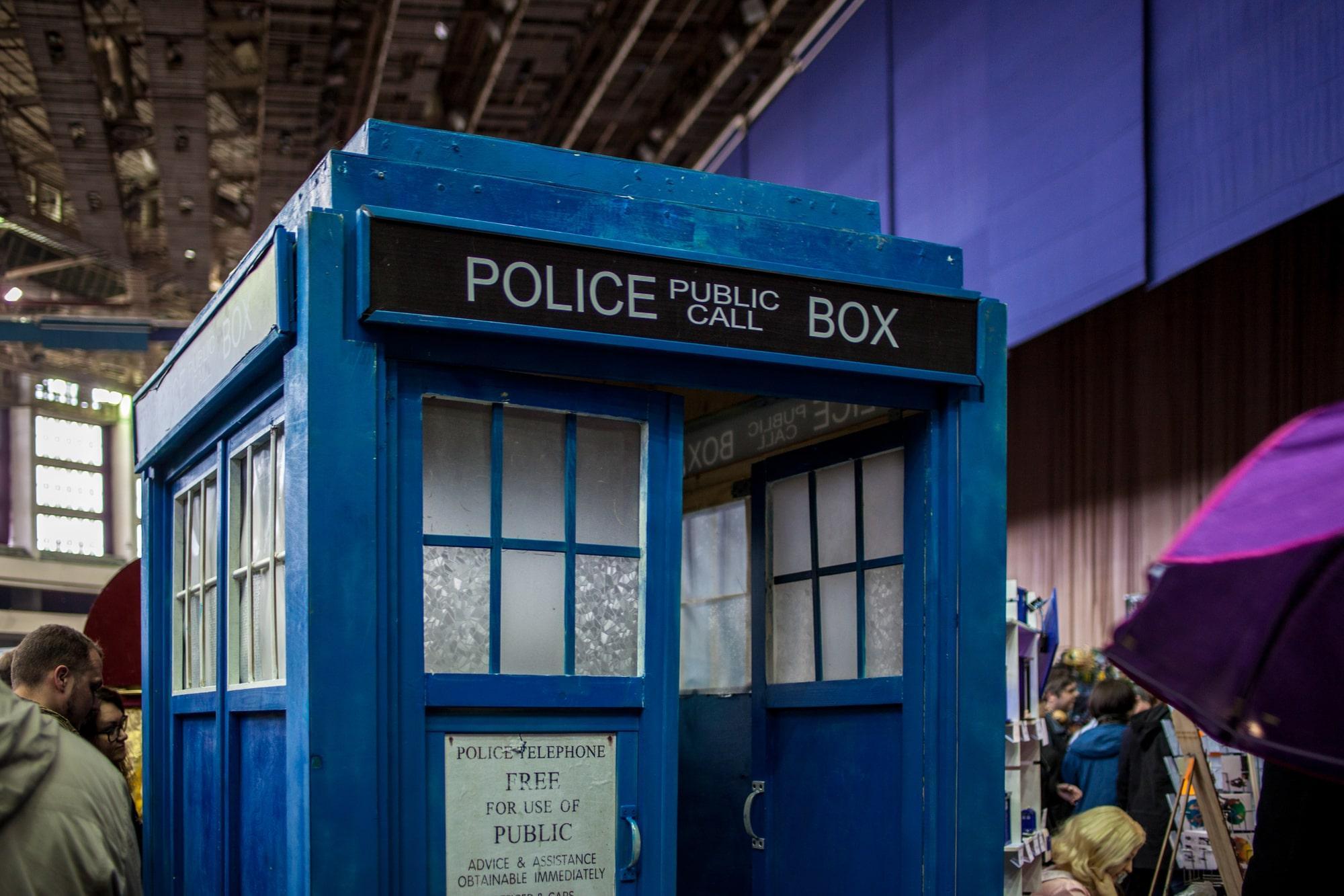 На YouTube вышел трейлер сериала «Далеки!» по вселенной «Доктора Кто»