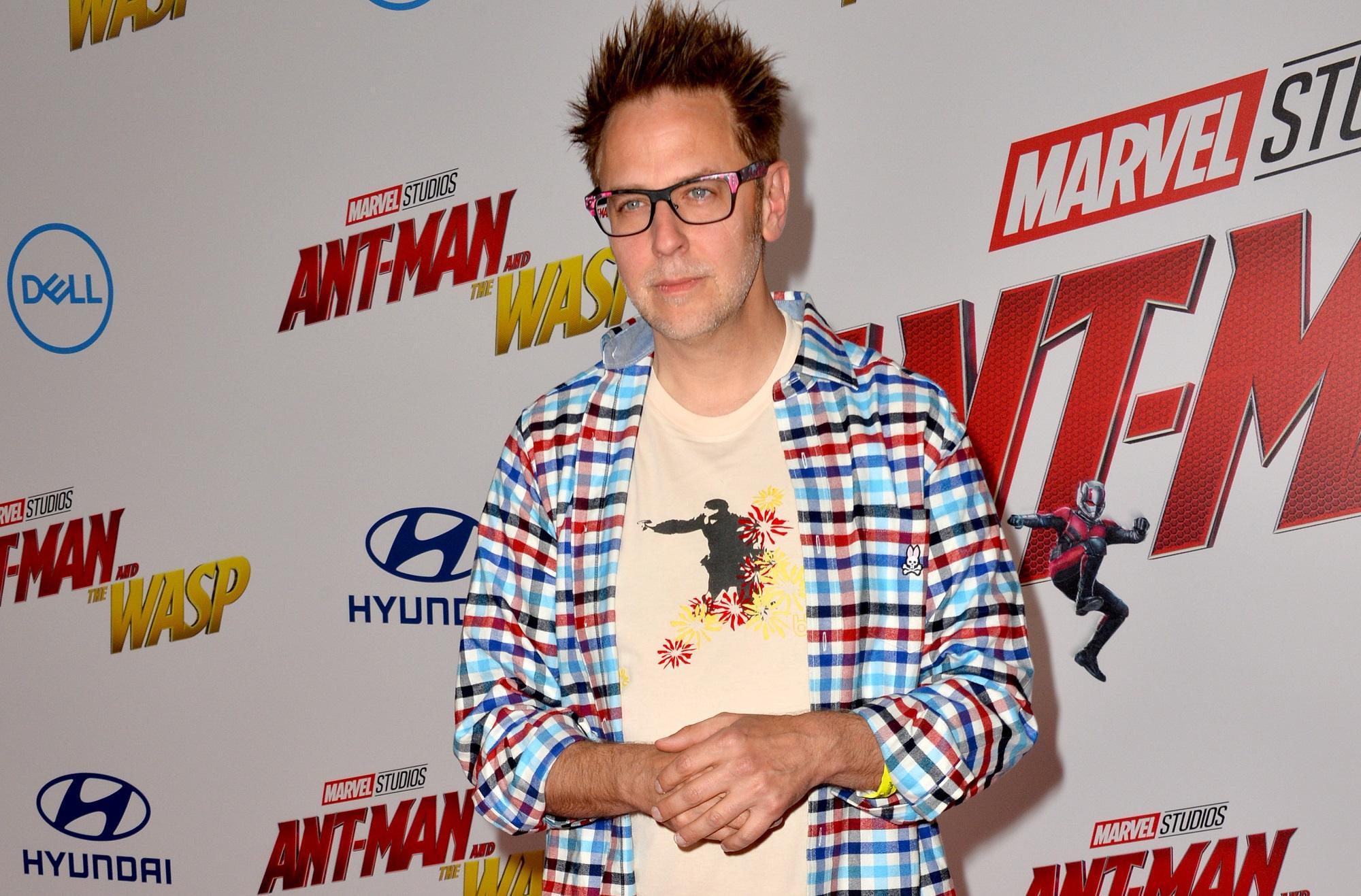 Автор комикса «Отряд самоубийц» получил роль в сиквеле одноименного фильма 2016 года