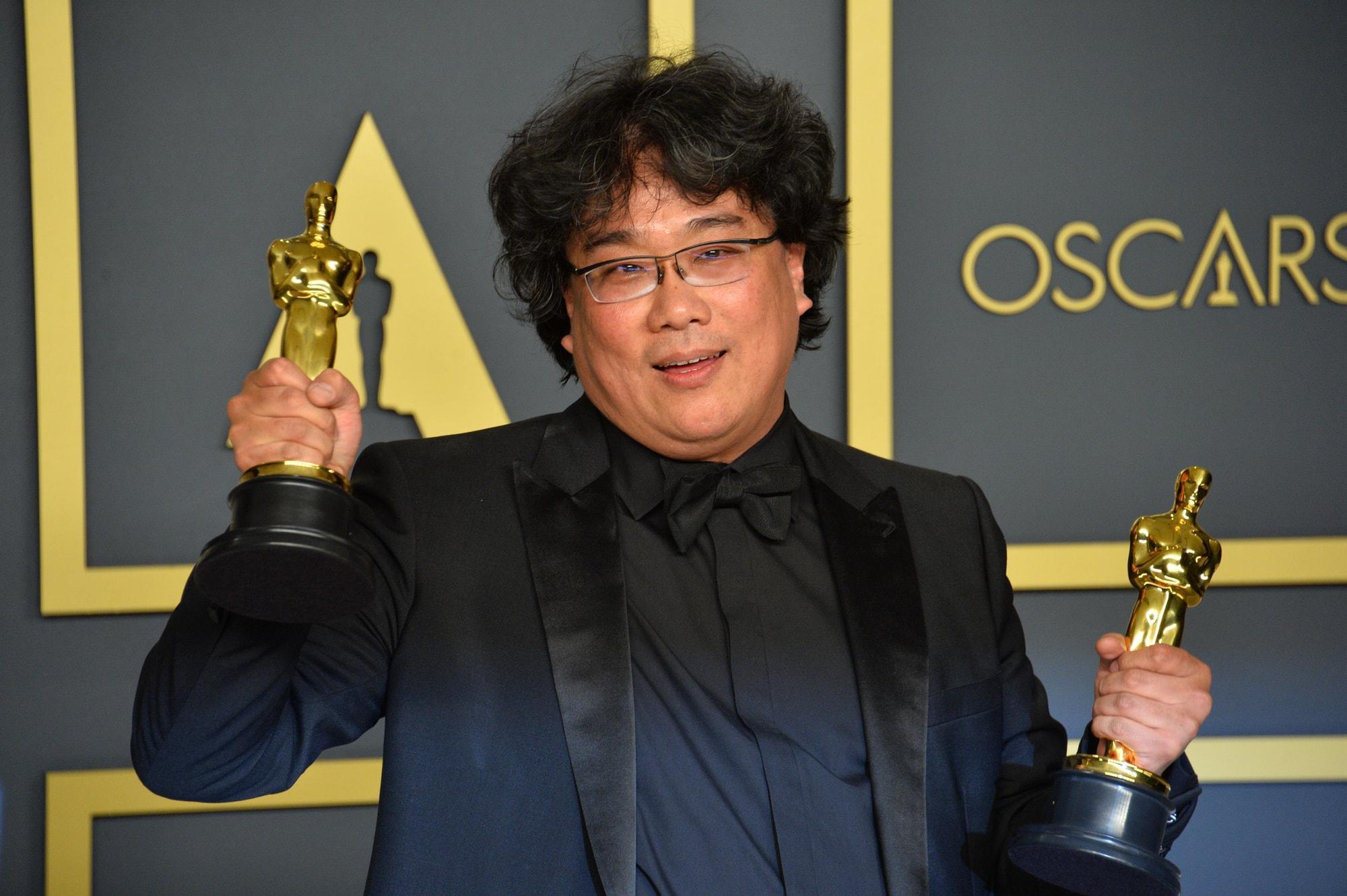 Режиссер фильма «Паразиты» рассказал о том, как его вдохновил «Безумный Макс»