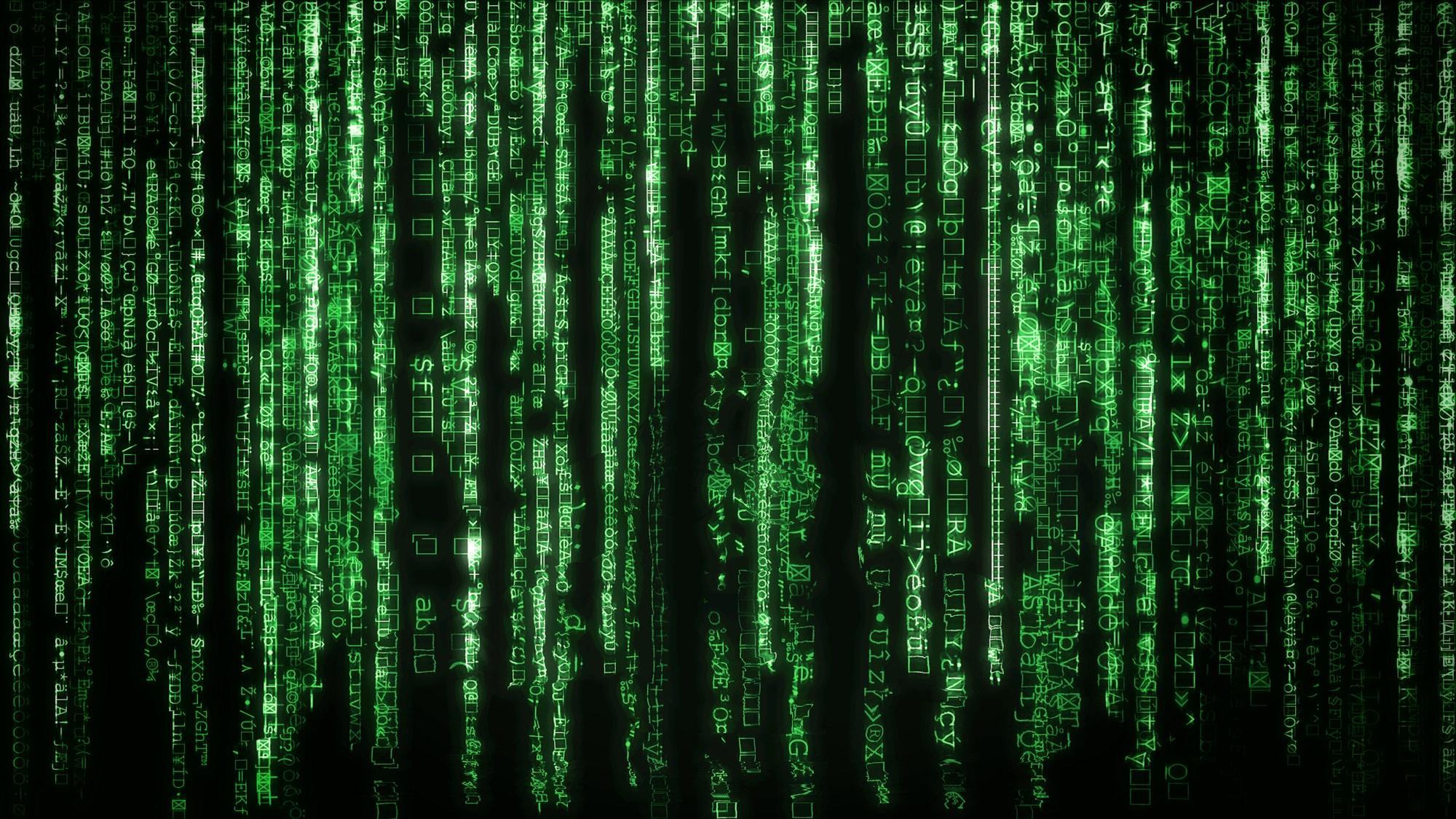 Премьера «Матрицы 4» состоится раньше, чем планировалось