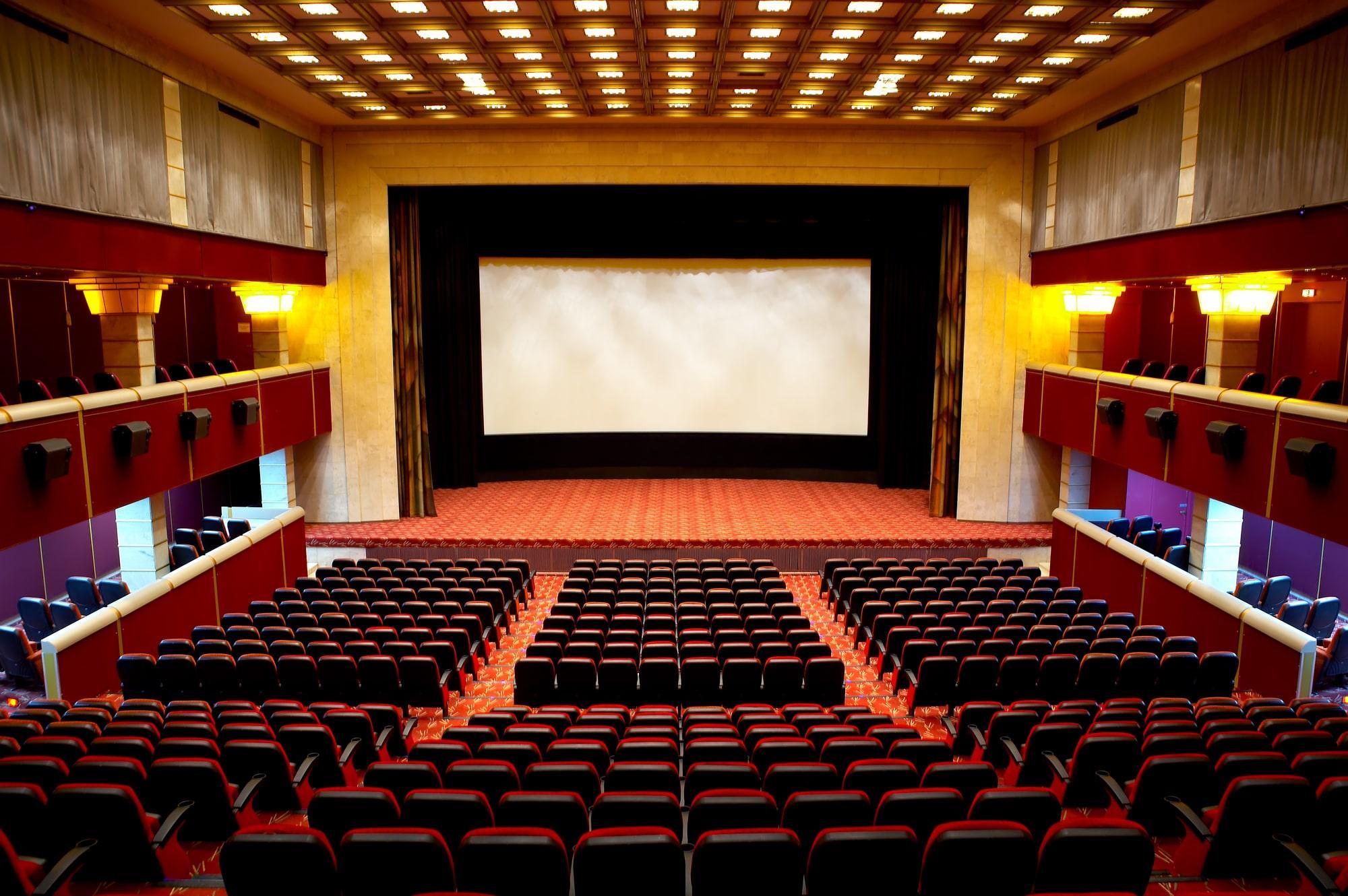 Кинопрокат Китая стал самым прибыльным в мире