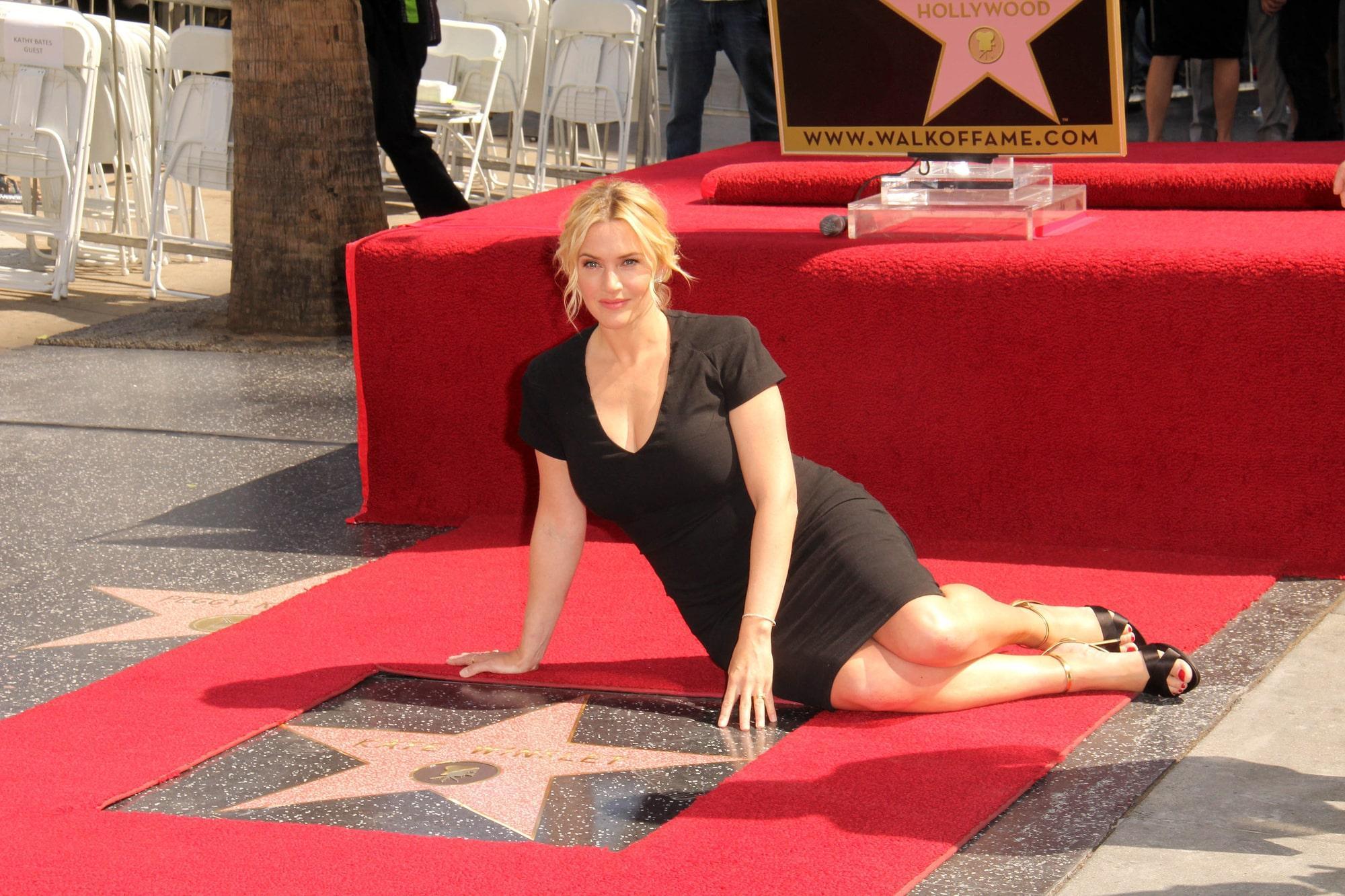 Кейт Уинслет исполнилось 45. Вспоминаем ее самые яркие роли