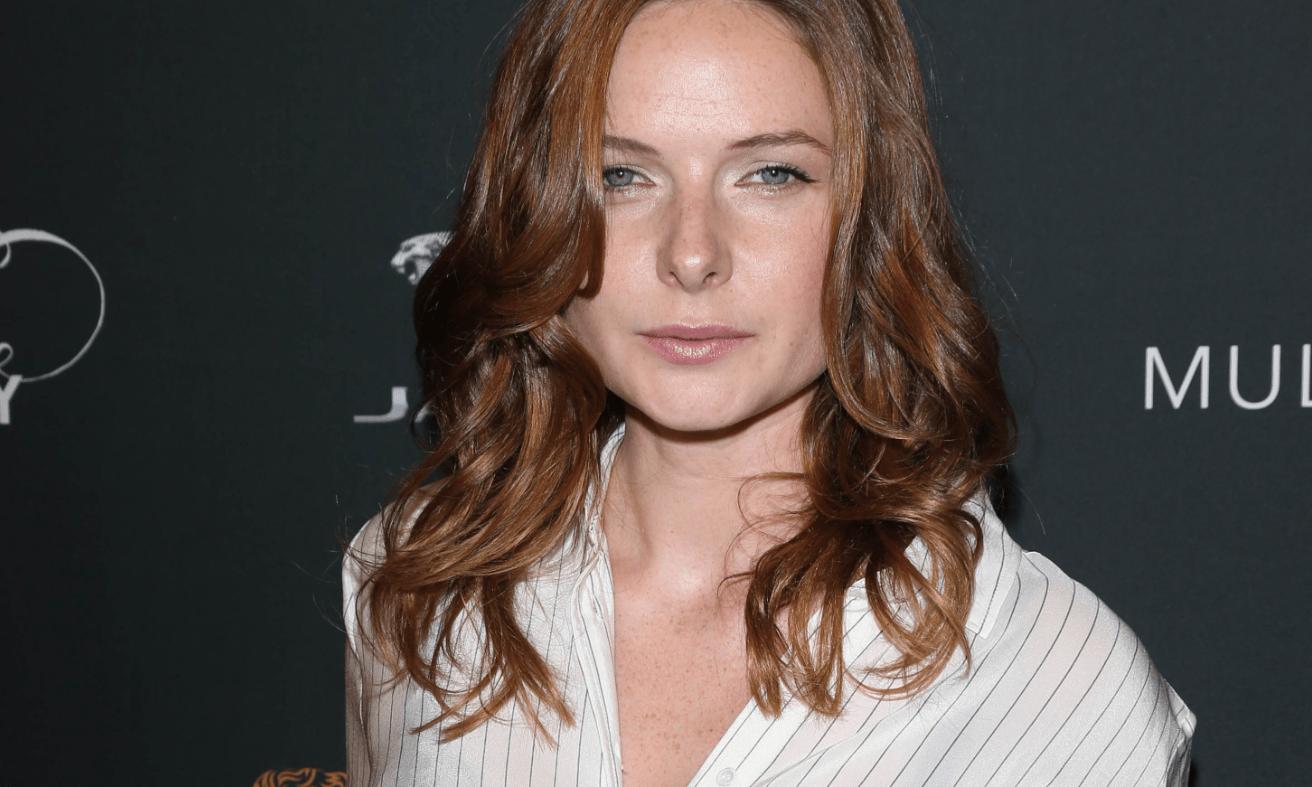 Ребекке Фергюсон 37 лет. Вспоминаем интересные факты об актрисе