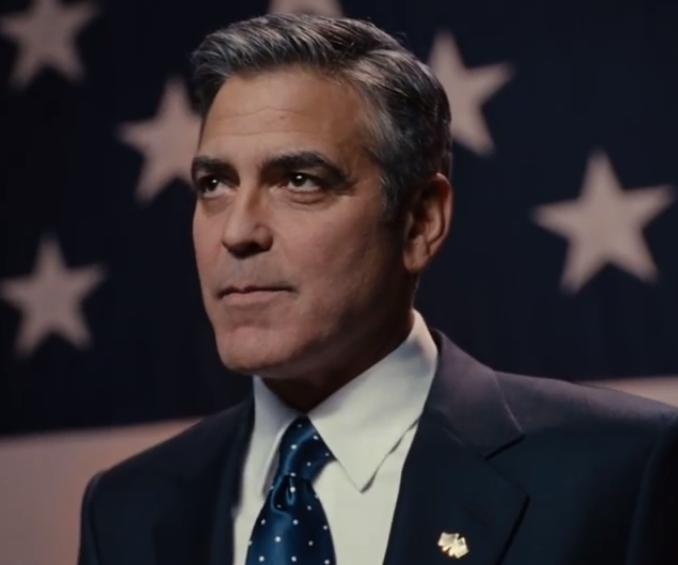 Джордж Клуни и Джон Траволта в роли политиков: 5 фильмов о выборах