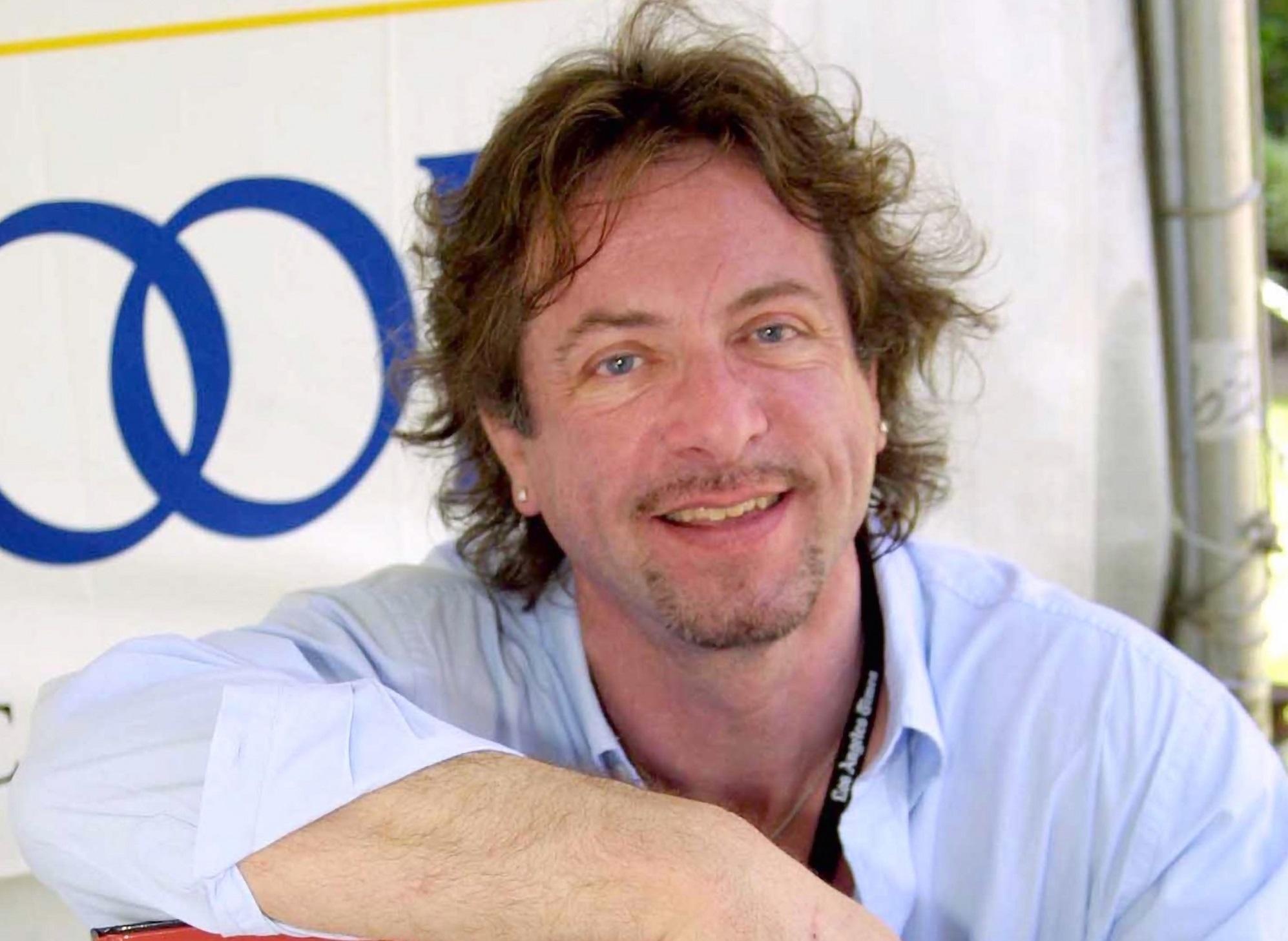 Автор романа «Восставший из ада» Клайв Баркер стал продюсером одноименного сериала HBO