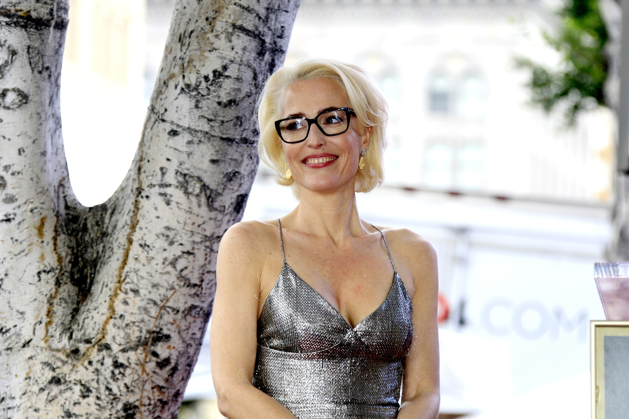 Джиллиан Андерсон рассказала, почему покинула Голливуд после окончания «Секретных материалов»