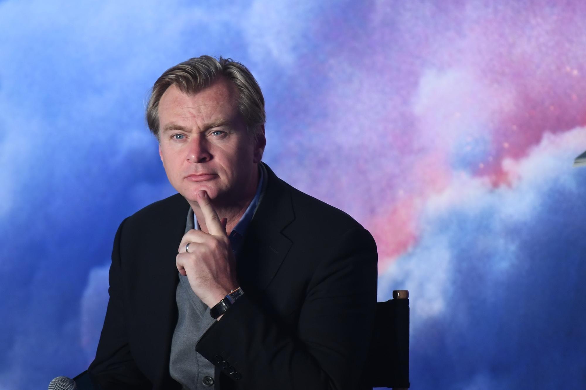 Кристофер Нолан прокомментировал сборы фильма «Довод»