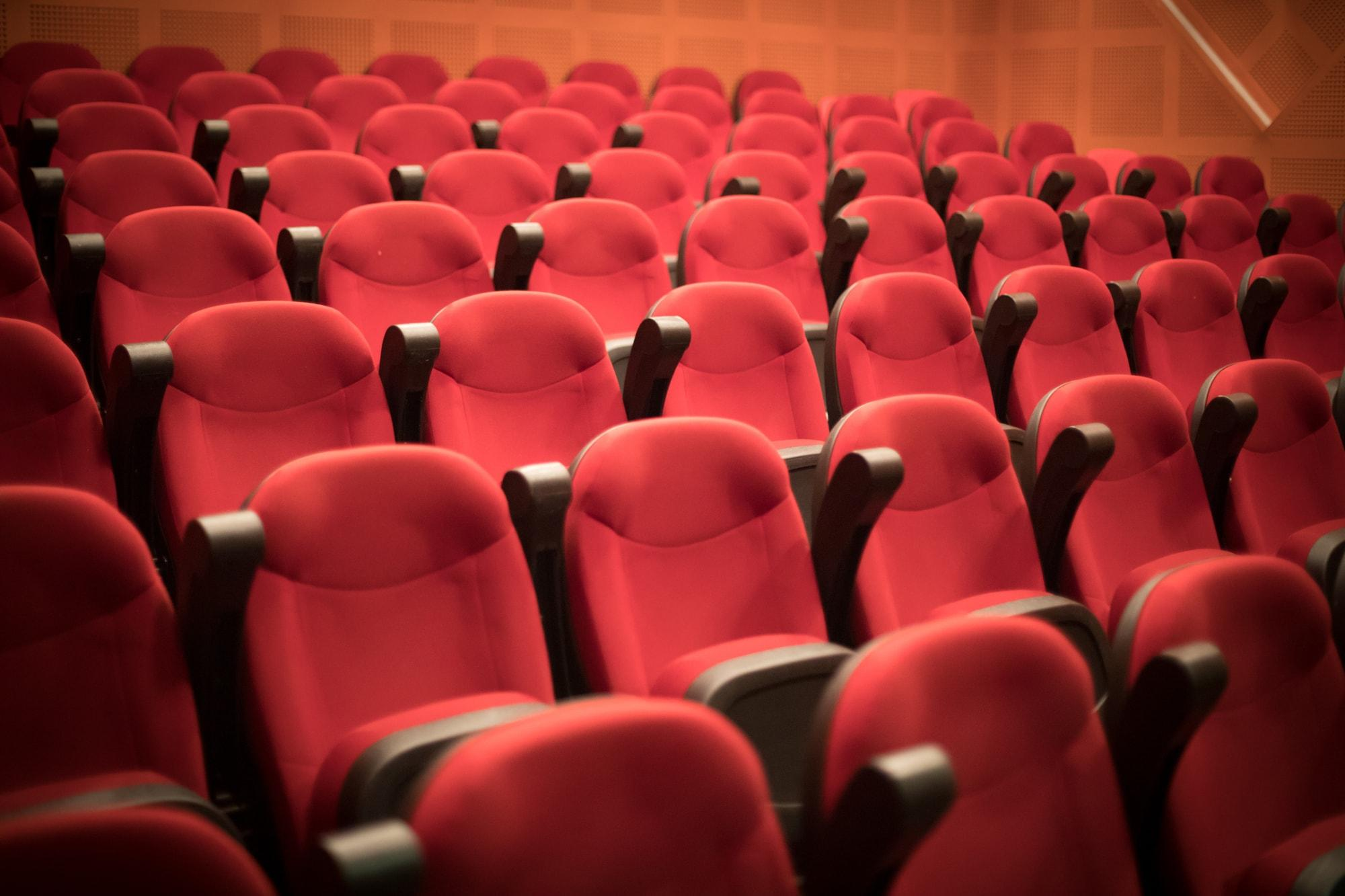 Из-за коронавируса отменен Международный кинофестиваль в Палм-Спрингс