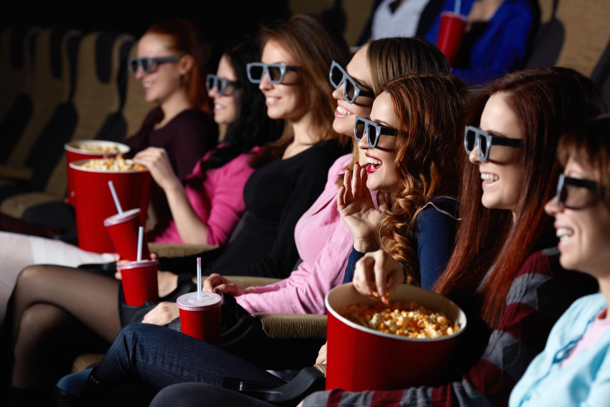 Мультфильм «Семейка Крудс: Новоселье» стал лидером американского кинопроката