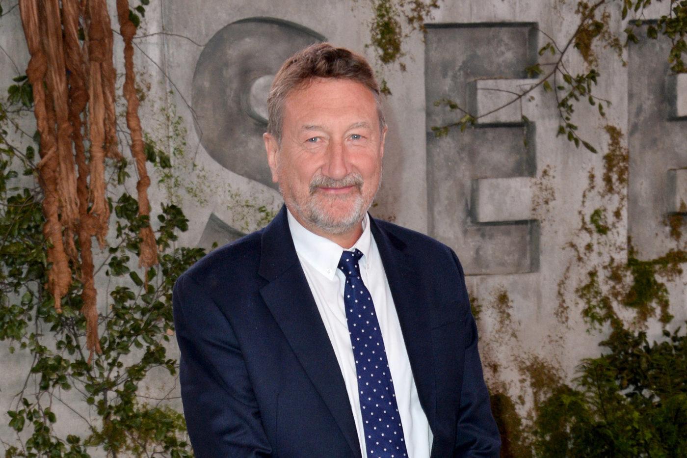 Стивен Найт
