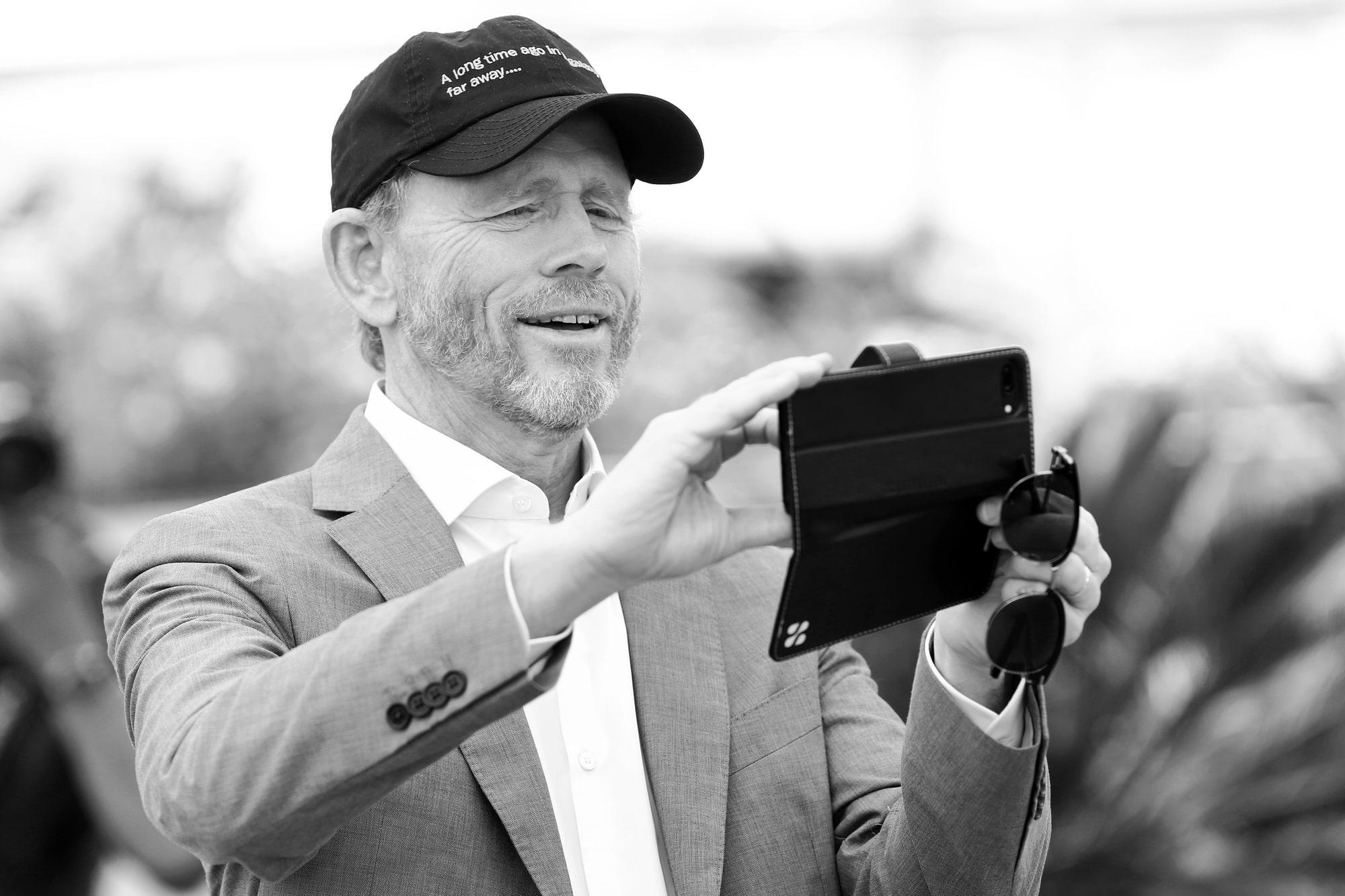 Режиссер Рон Ховард рассказал о планах на сиквел фильма «Хан Соло. Звездные войны: Истории»