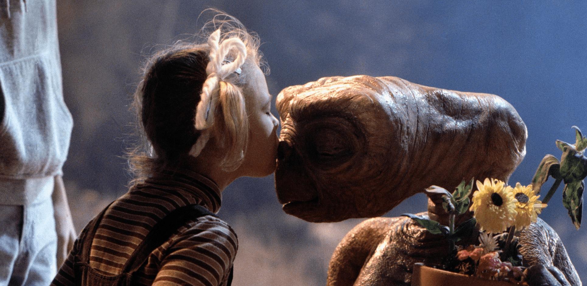 5 семейных фильмов: что Спилберг и Бёртон сняли для детей
