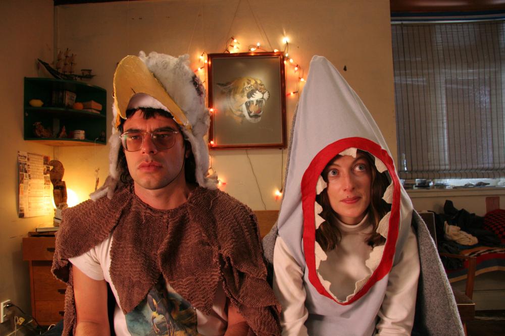 Фильм Тайки Вайтити «Орел против акулы»