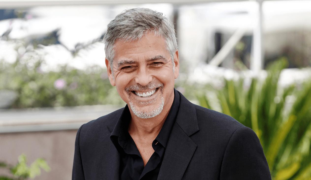 Джордж Клуни рассказал, почему считает свою игру ужасной в фильме «Бэтмен и Робин»