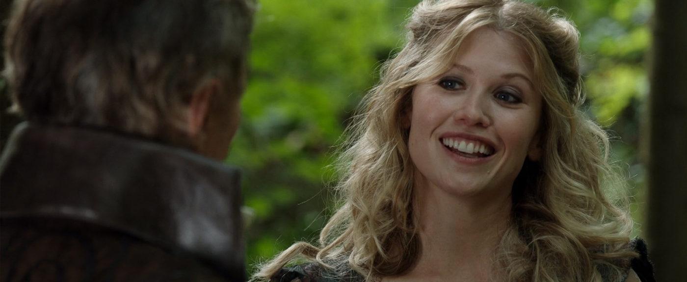 Алиса из сериала «Однажды в сказке»