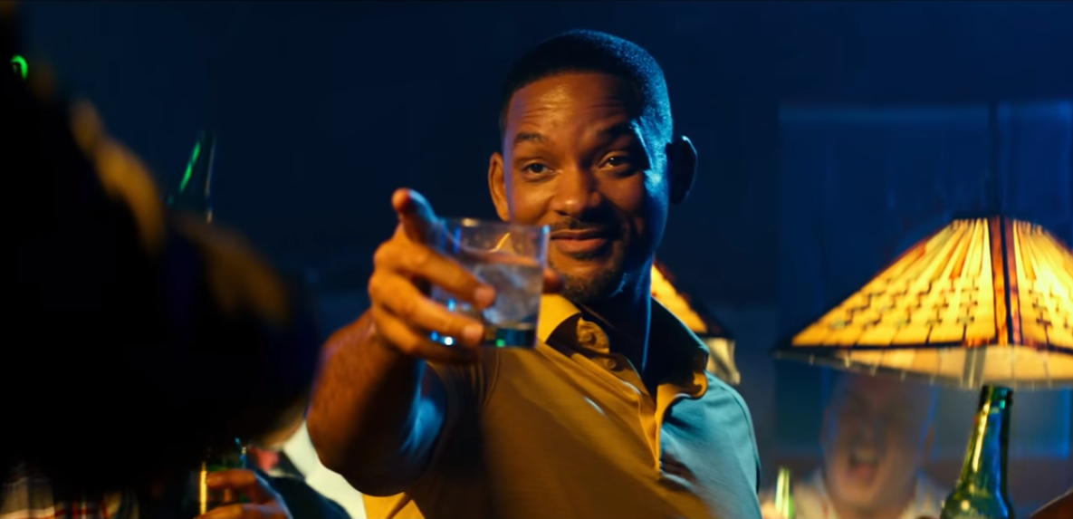 Уилл Смит, Роберт Паттинсон и Роберт Дауни — младший в 5 самых кассовых фильмах 2020 года