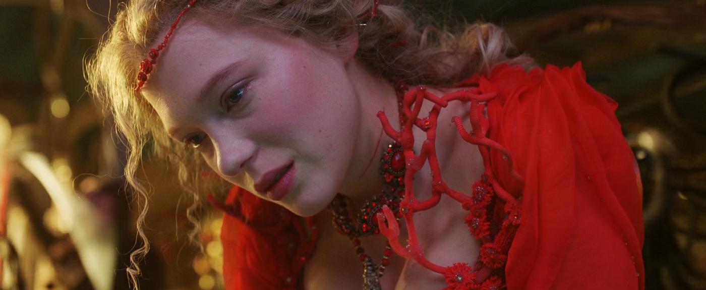 Белль из фильма «Красавица и чудовище», 2014