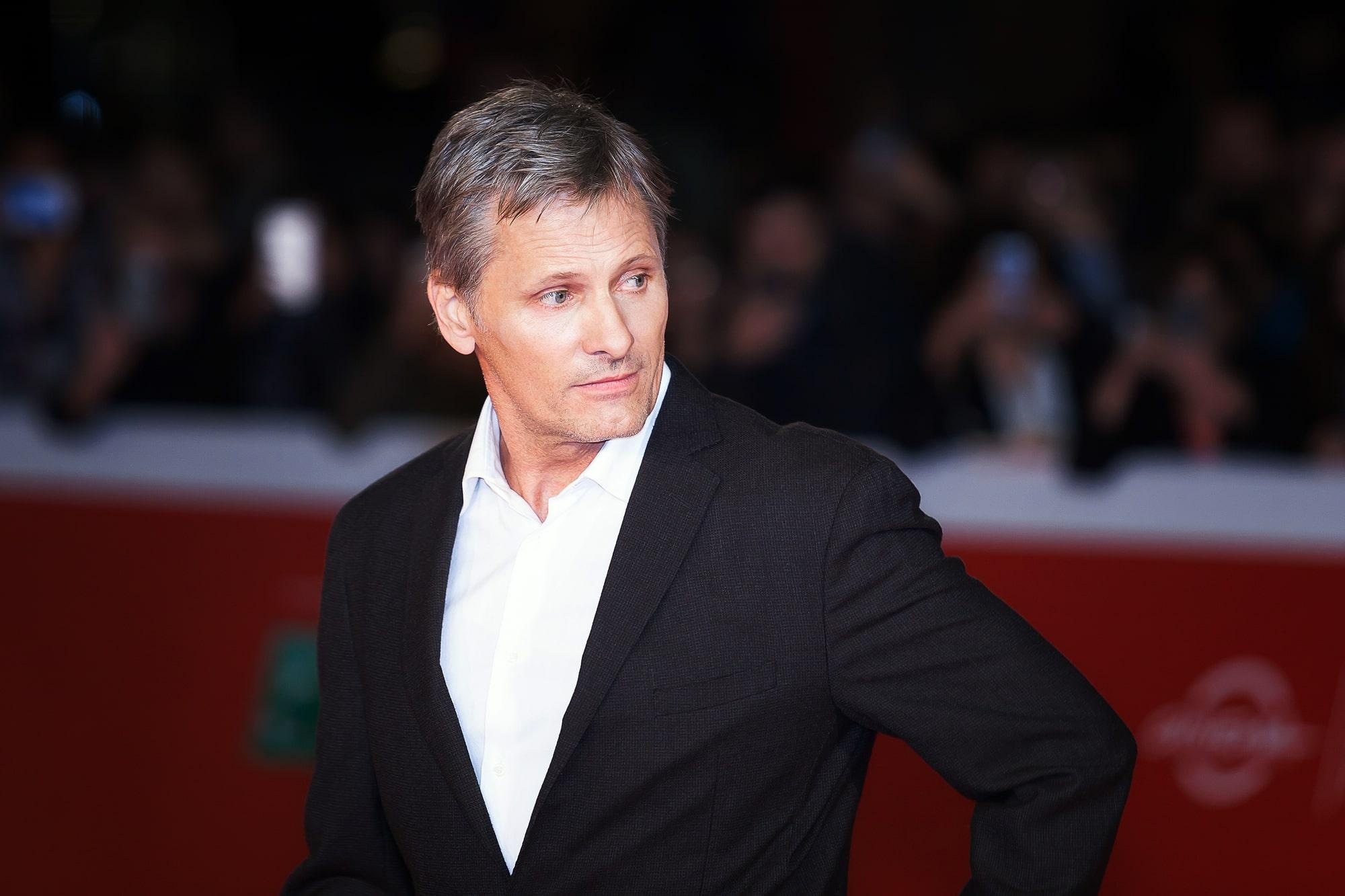 Вигго Мортенсен рассказал о своей роли в фильме «Падение»