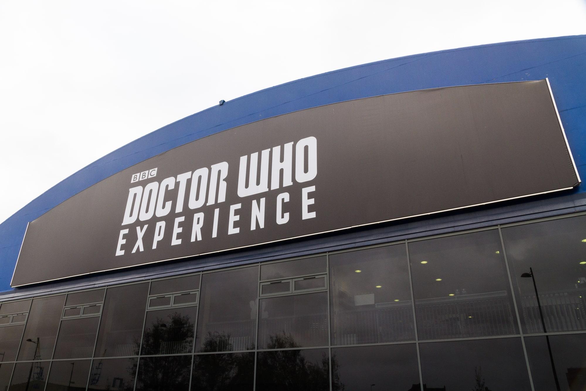 Кристофер Экклстон никогда не вернется в сериал «Доктор Кто»