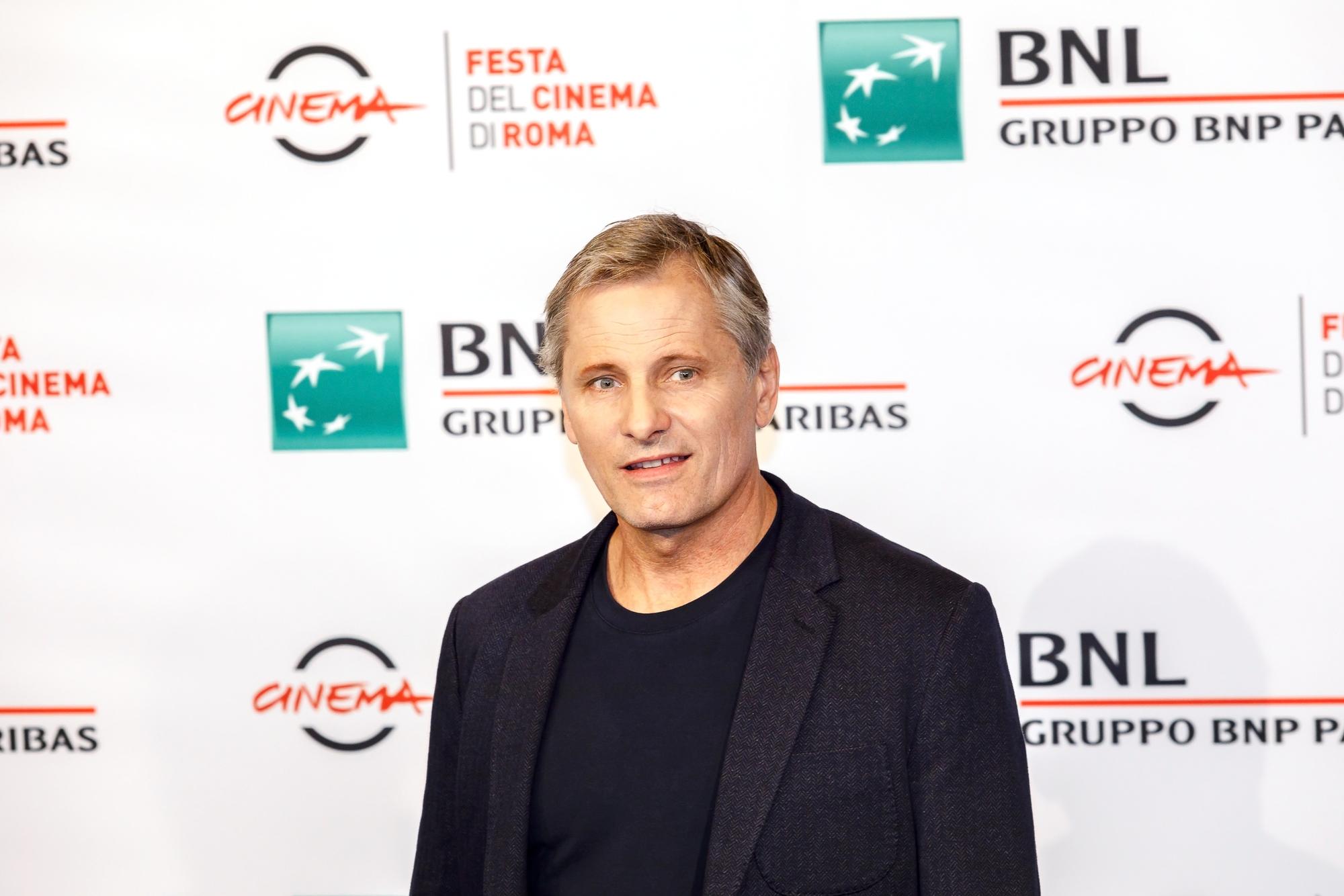 Вигго Мортенсен рассказал о том, как заменил актера во «Властелине колец»