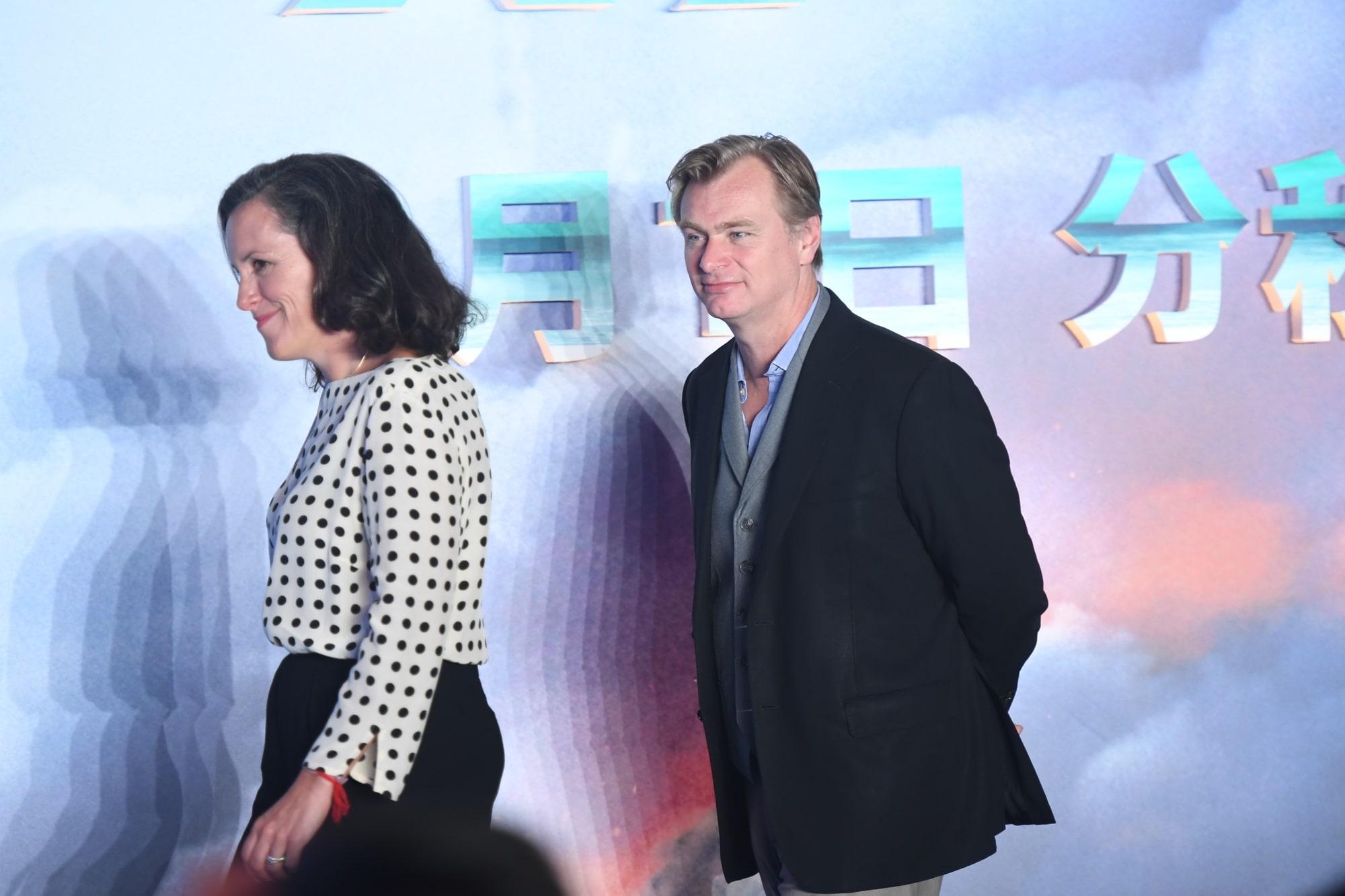 Кристофер Нолан в ярости от решения Warner Bros. выпускать новые фильмы в цифре
