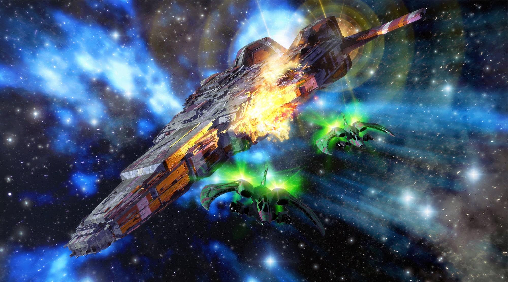 Съемки второго сезона сериала «Звездный путь: Пикар» снова перенесли