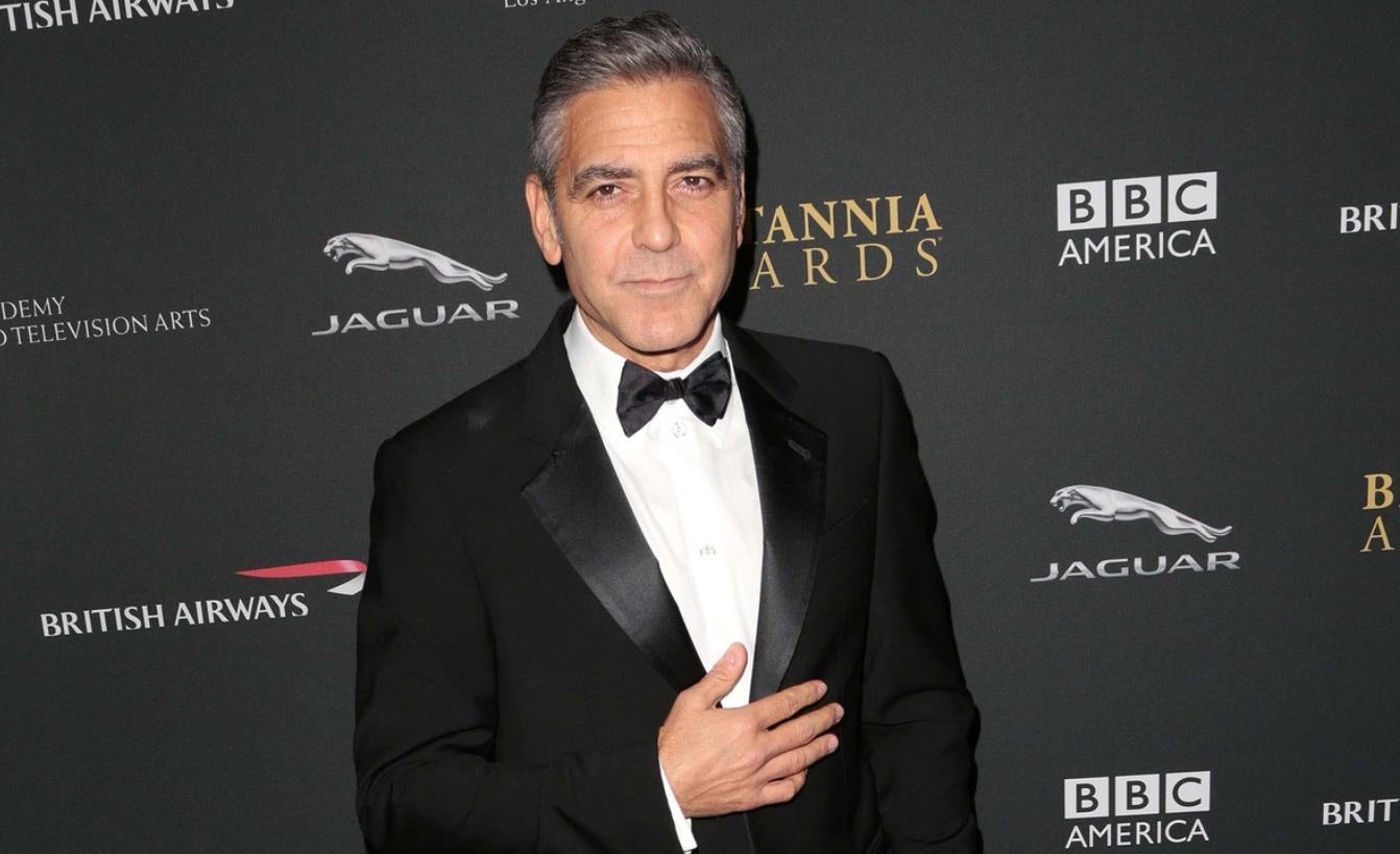 Критики высказали мнение про новый фильм Джорджа Клуни «Полночное небо»