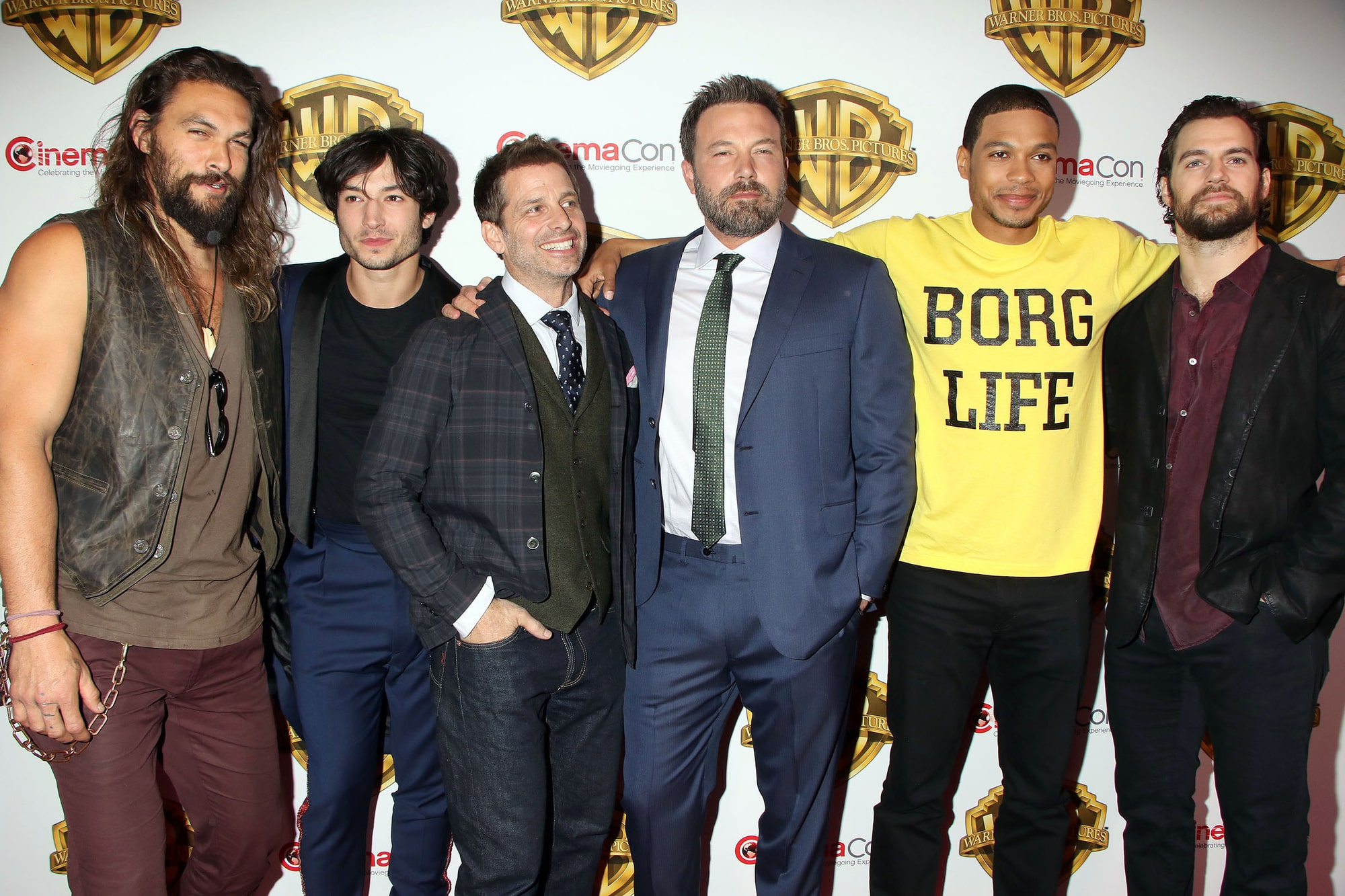 Зак Снайдер намекнул, что «Лига справедливости» будет четырехчасовым фильмом
