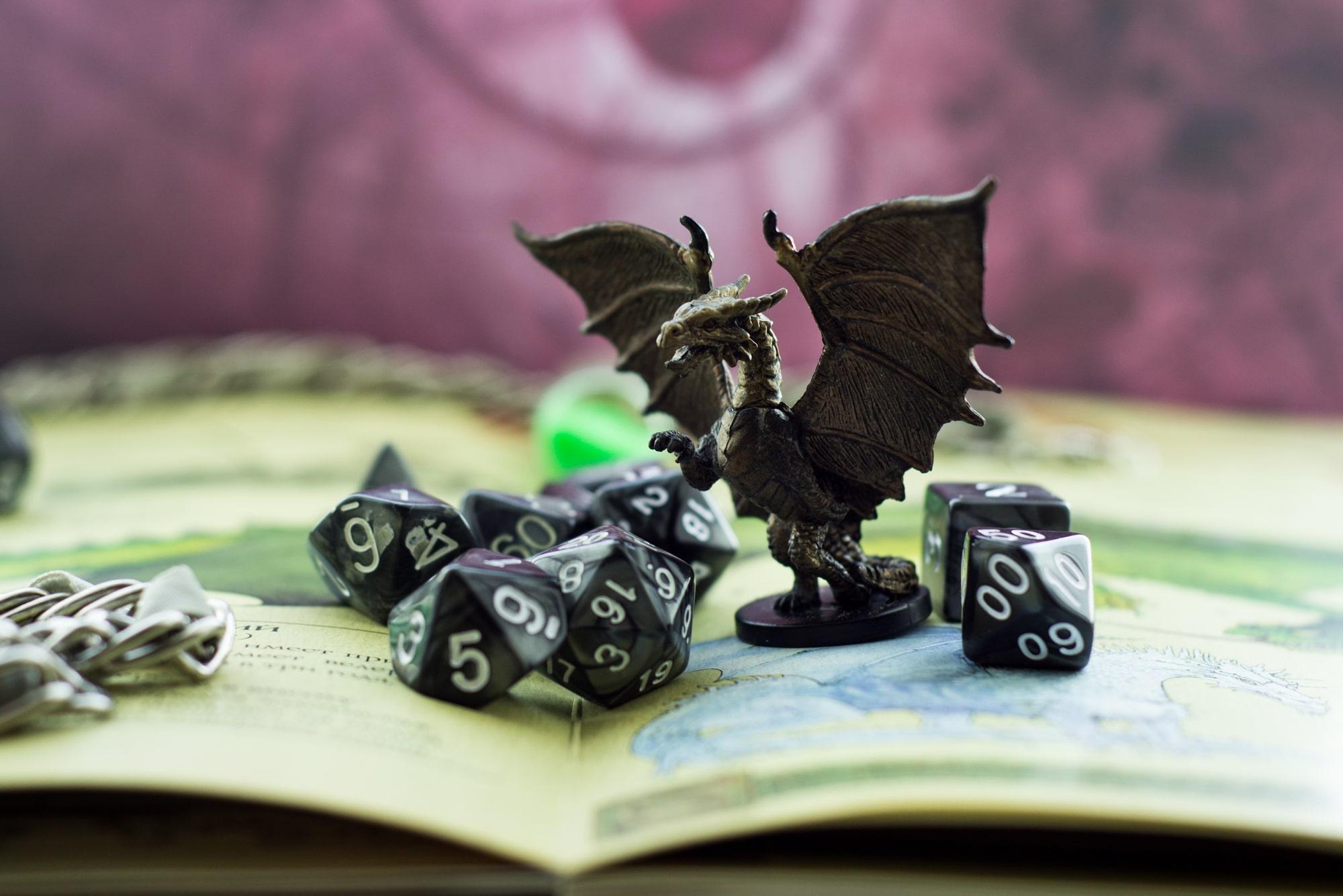Сценарист «Джона Уика» снимет сериал по игре «Подземелья и драконы»