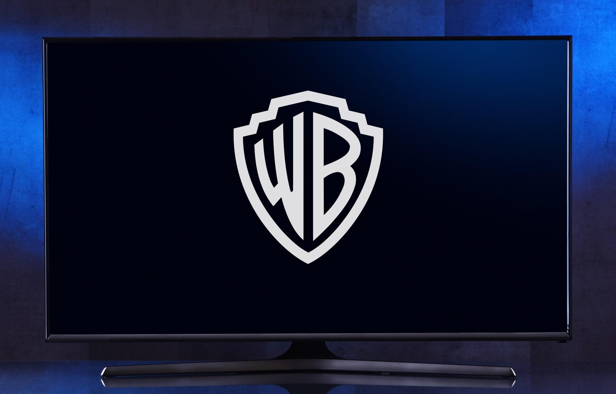 Вышел фильм «Локдаун» с новым логотипом Warner Bros.