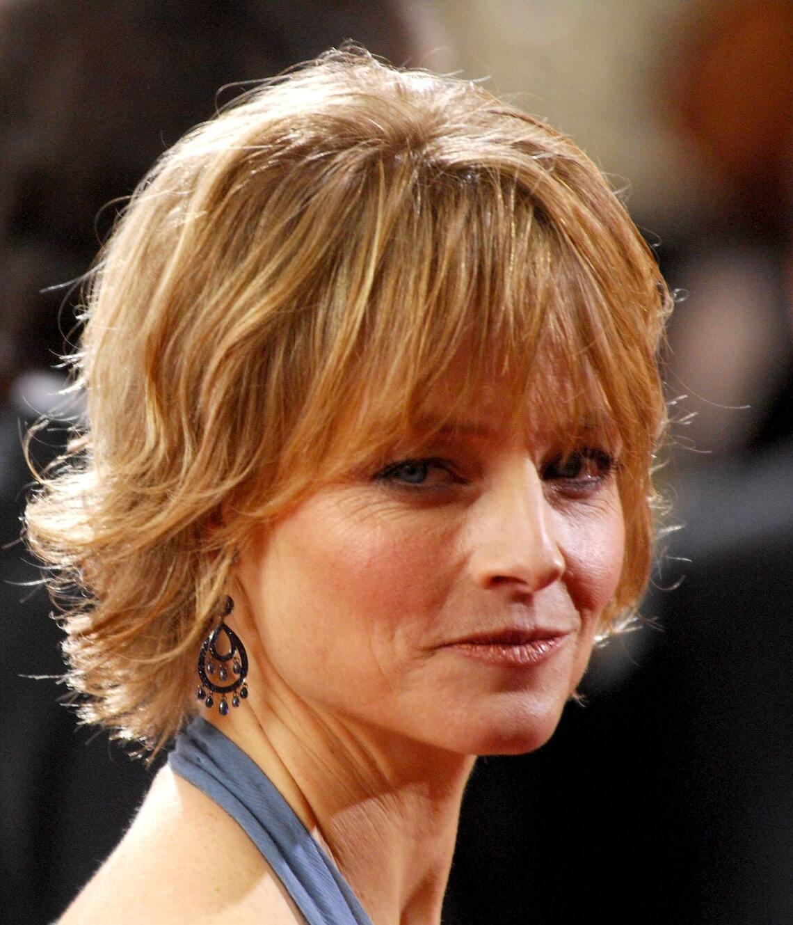 Джоди Фостер рассказала о самых приятных воспоминаниях со съемок фильма «Молчание ягнят»