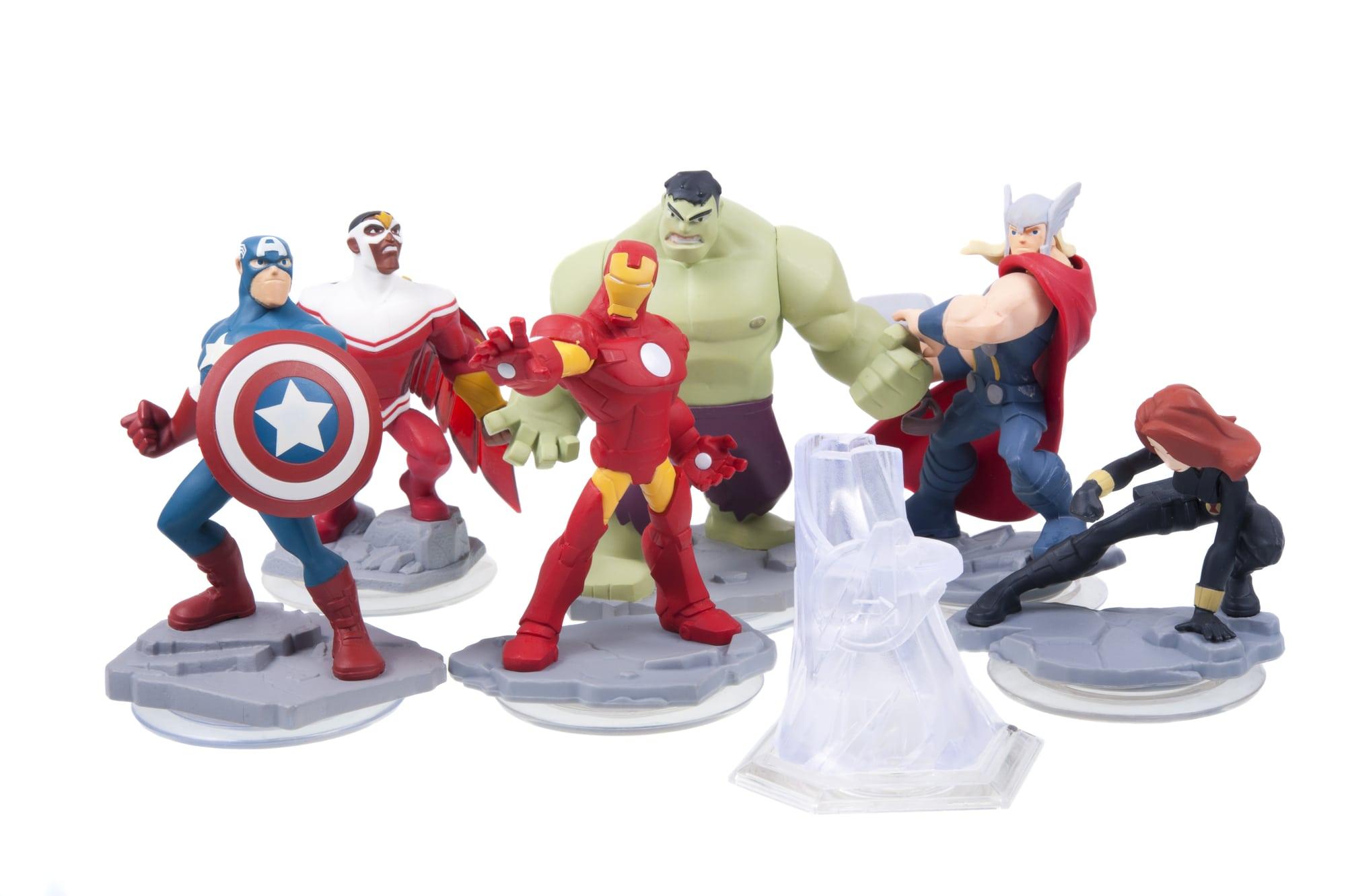 Disney+ в 2021-м запускает аниме-сериал «Что если…?» с участием актеров Marvel