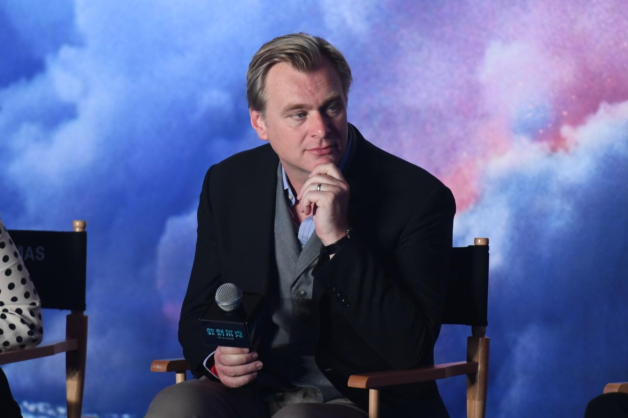 Ричард Келли рассказал, что Кристофер Нолан подсказал ему одну из идей фильма «Донни Дарко»