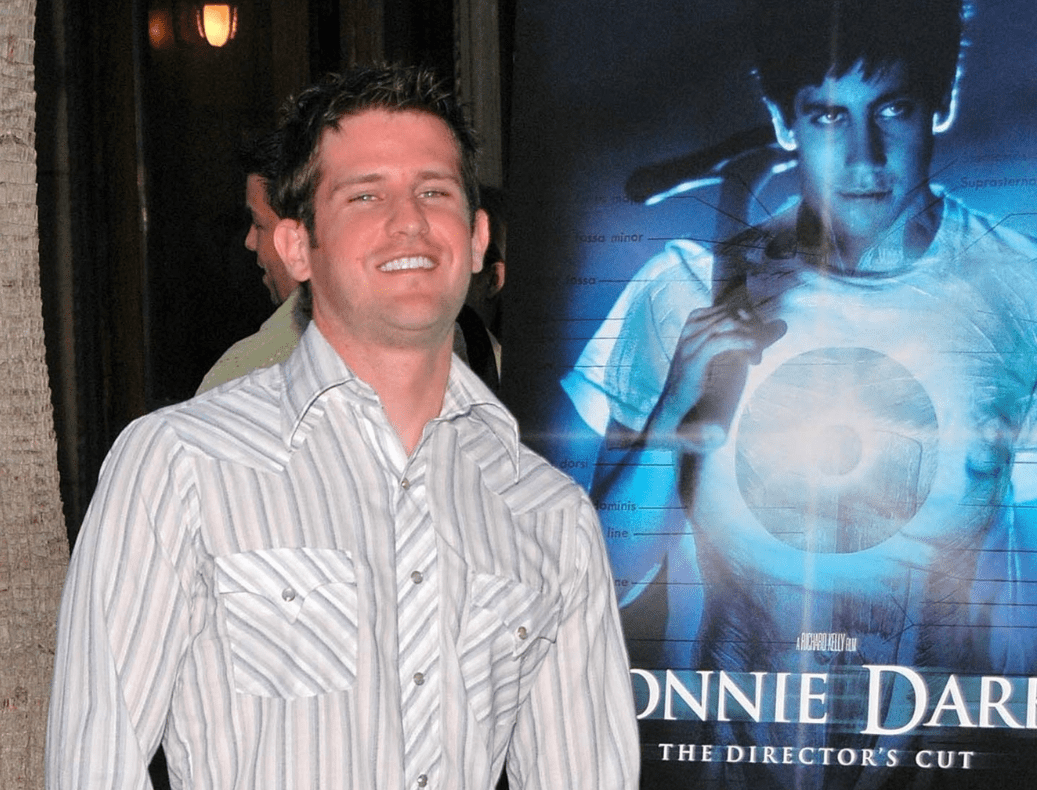 Ричард Келли прокомментировал возможное продолжение фильма «Донни Дарко»