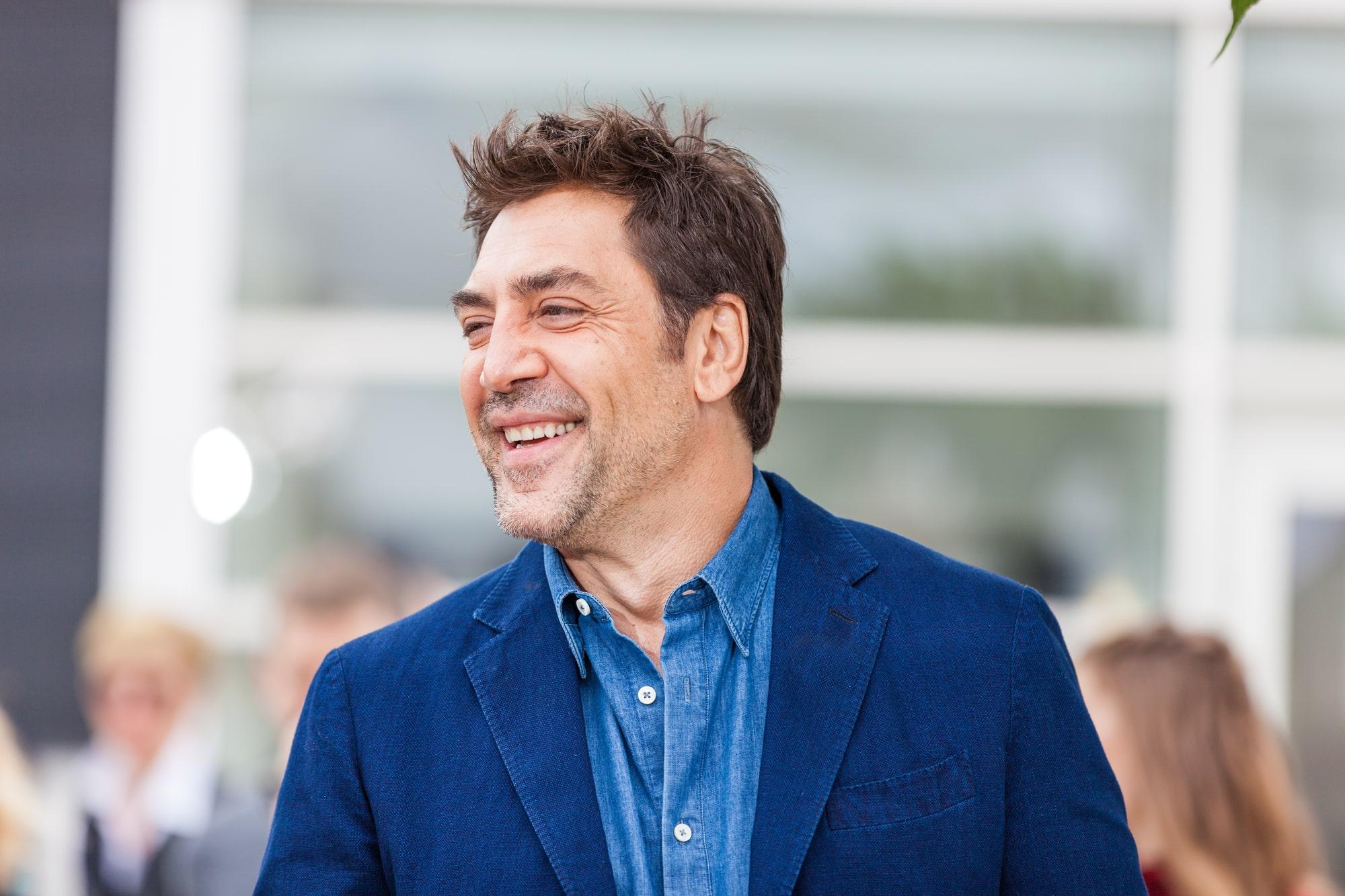 Хавьер Бардем сообщил, что стартовали съемки фильма «Русалочка»
