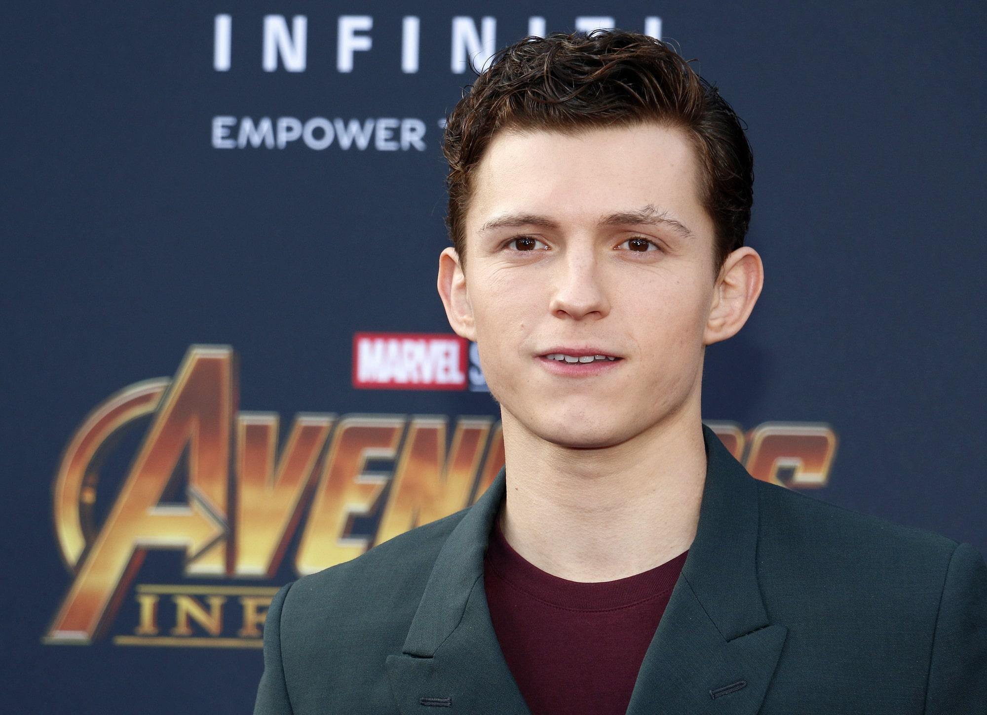 Три актера раскрыли возможное название третьей части «Человека-паука»