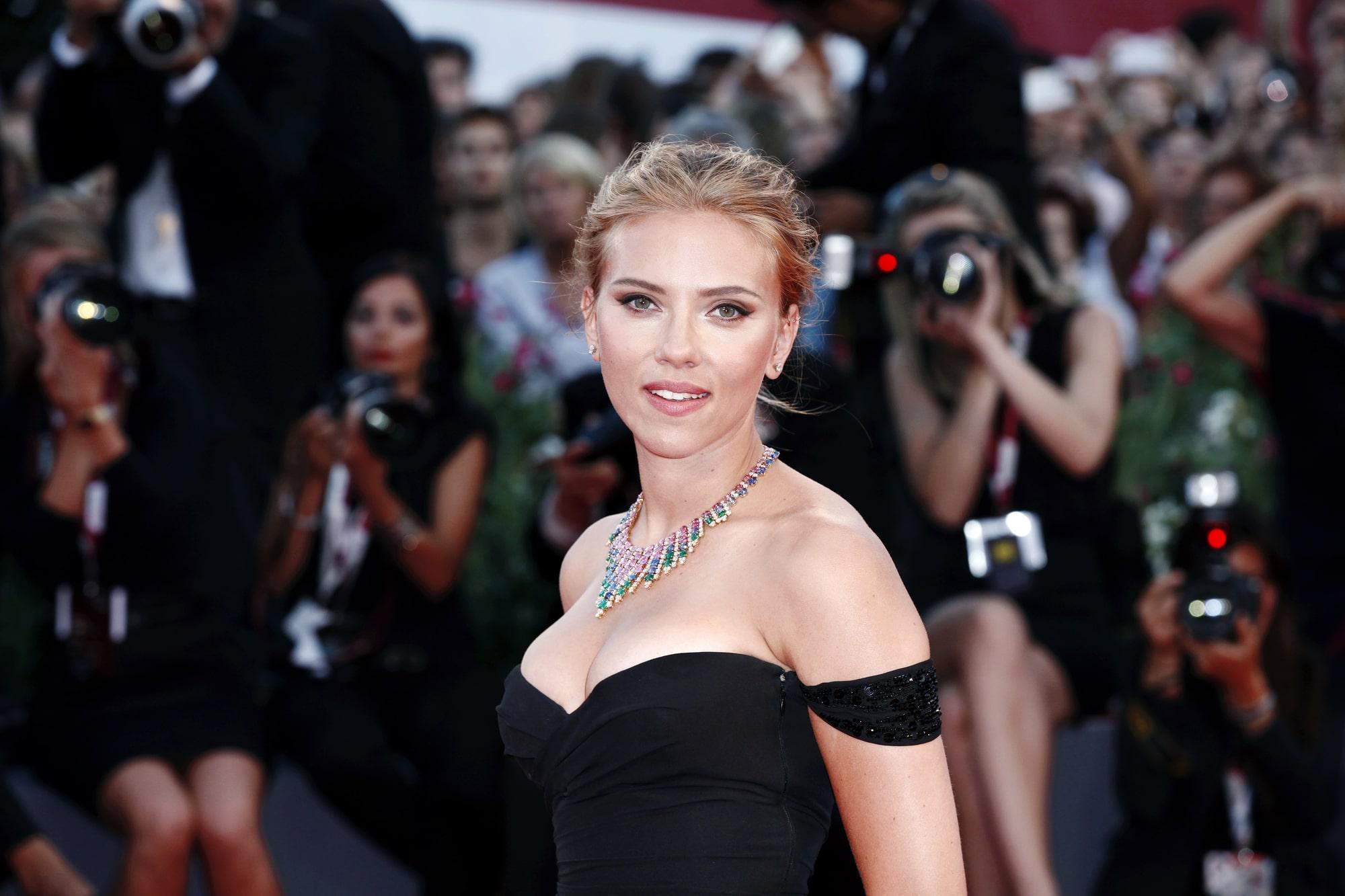 Студия Disney подтвердила, что премьера «Черной Вдовы» состоится в кинотеатрах