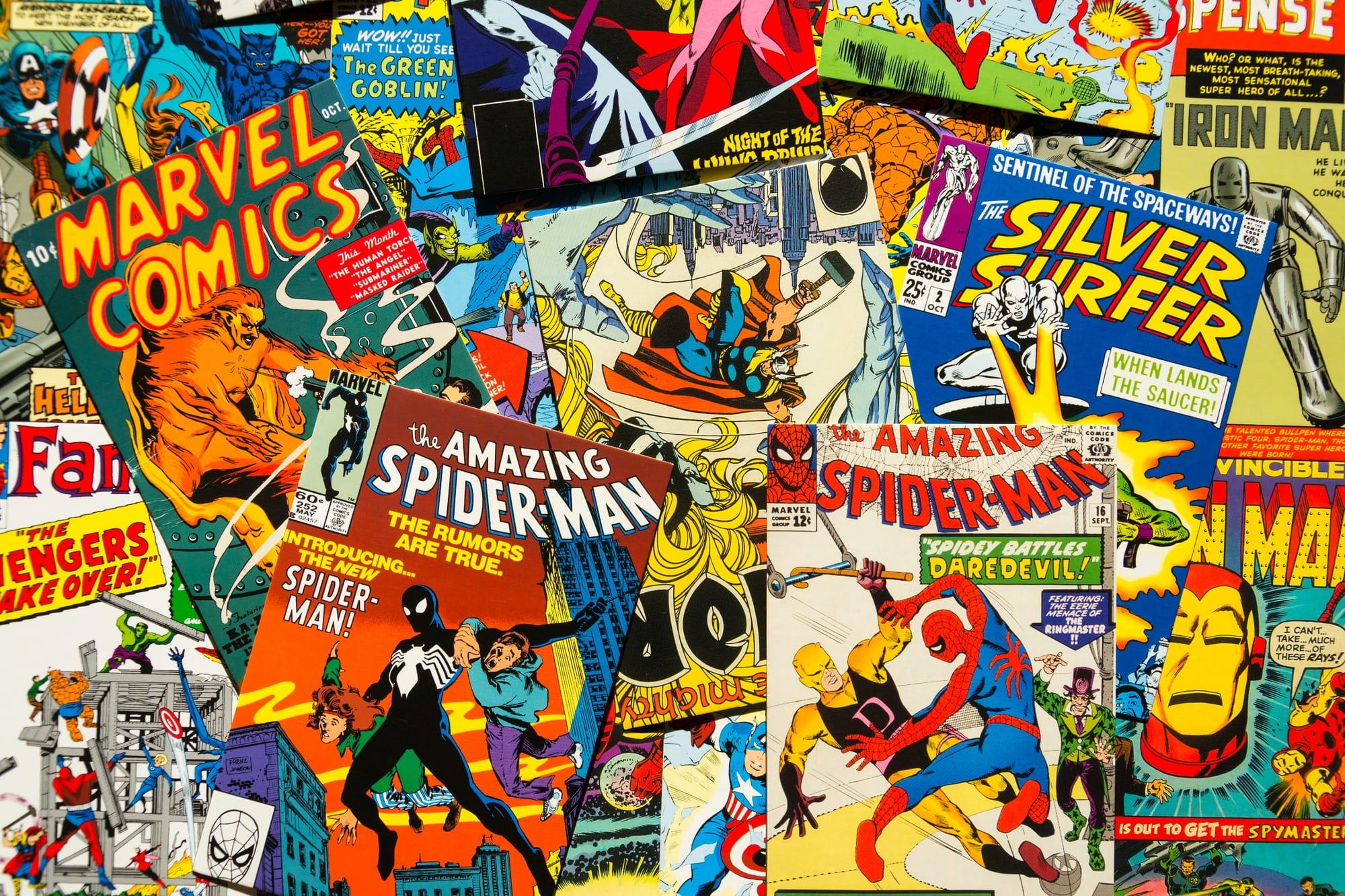 Режиссер Стивен Форд просит Marvel снять сериал в духе «Секретных материалов»
