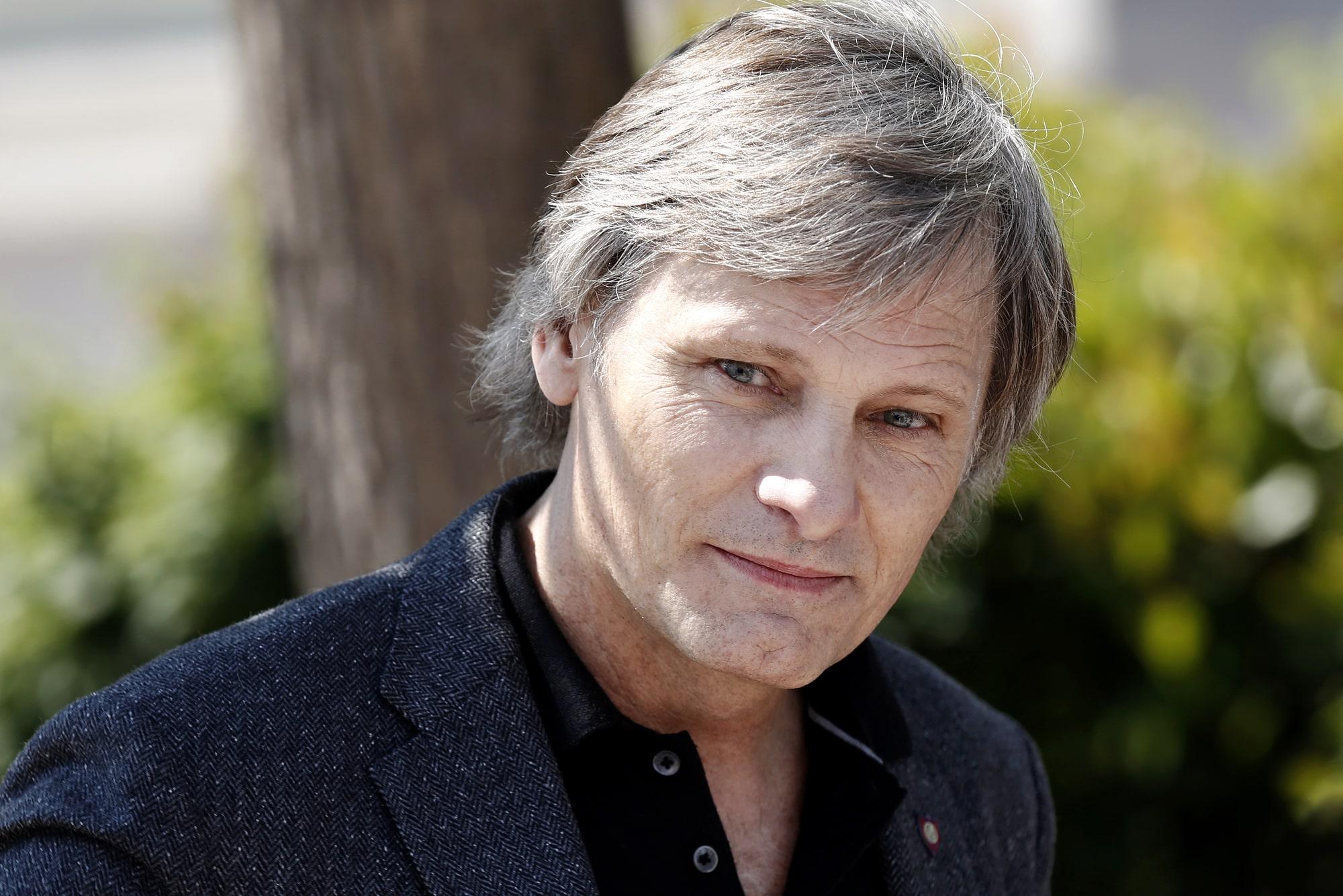 Вигго Мортенсен рассказал, почему отказался от роли Росомахи в фильме «Люди Икс»