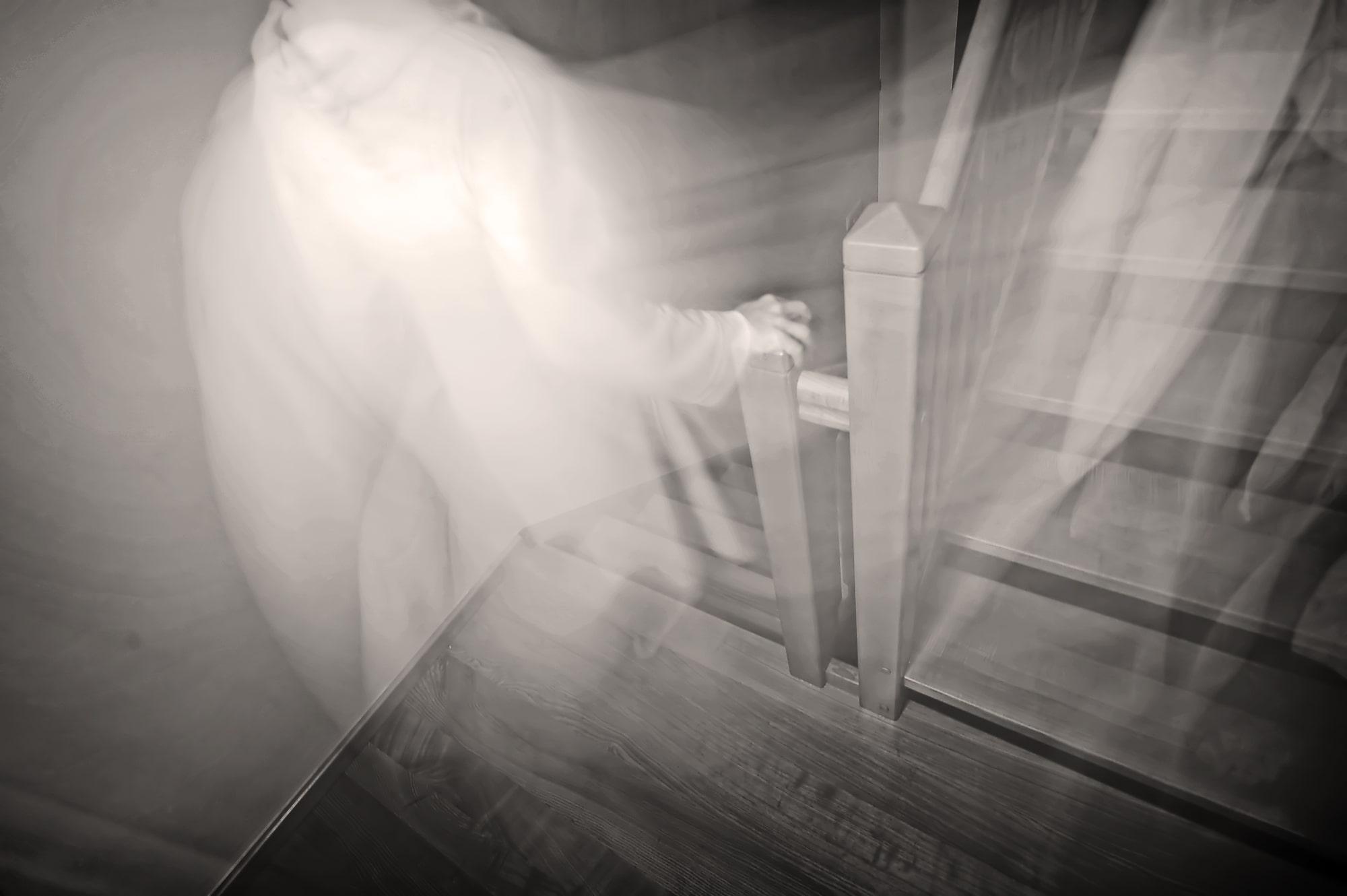 Уильям Юбэнк и Кристофер Лэндон снимут перезагрузку фильма «Паранормальное явление